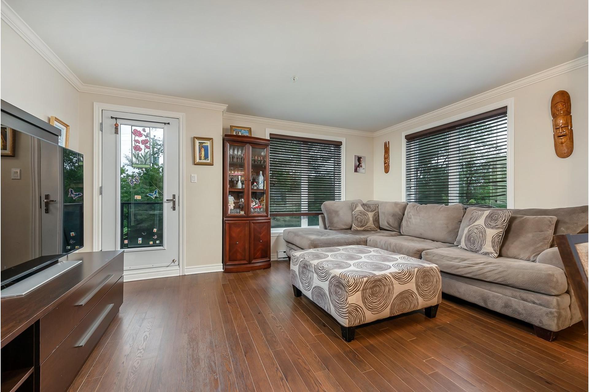 image 3 - Apartment For sale Dollard-Des Ormeaux - 7 rooms