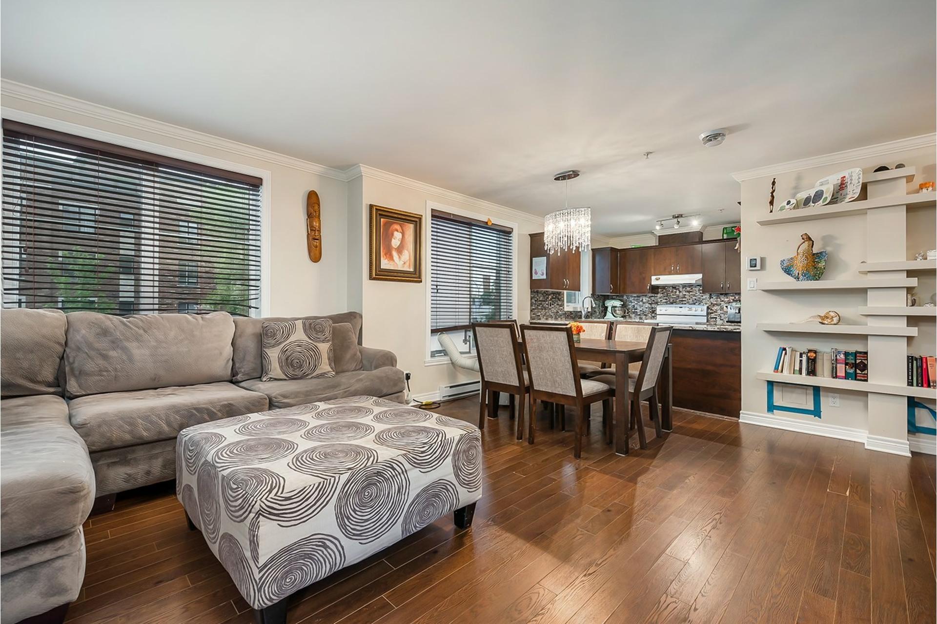 image 6 - Apartment For sale Dollard-Des Ormeaux - 7 rooms