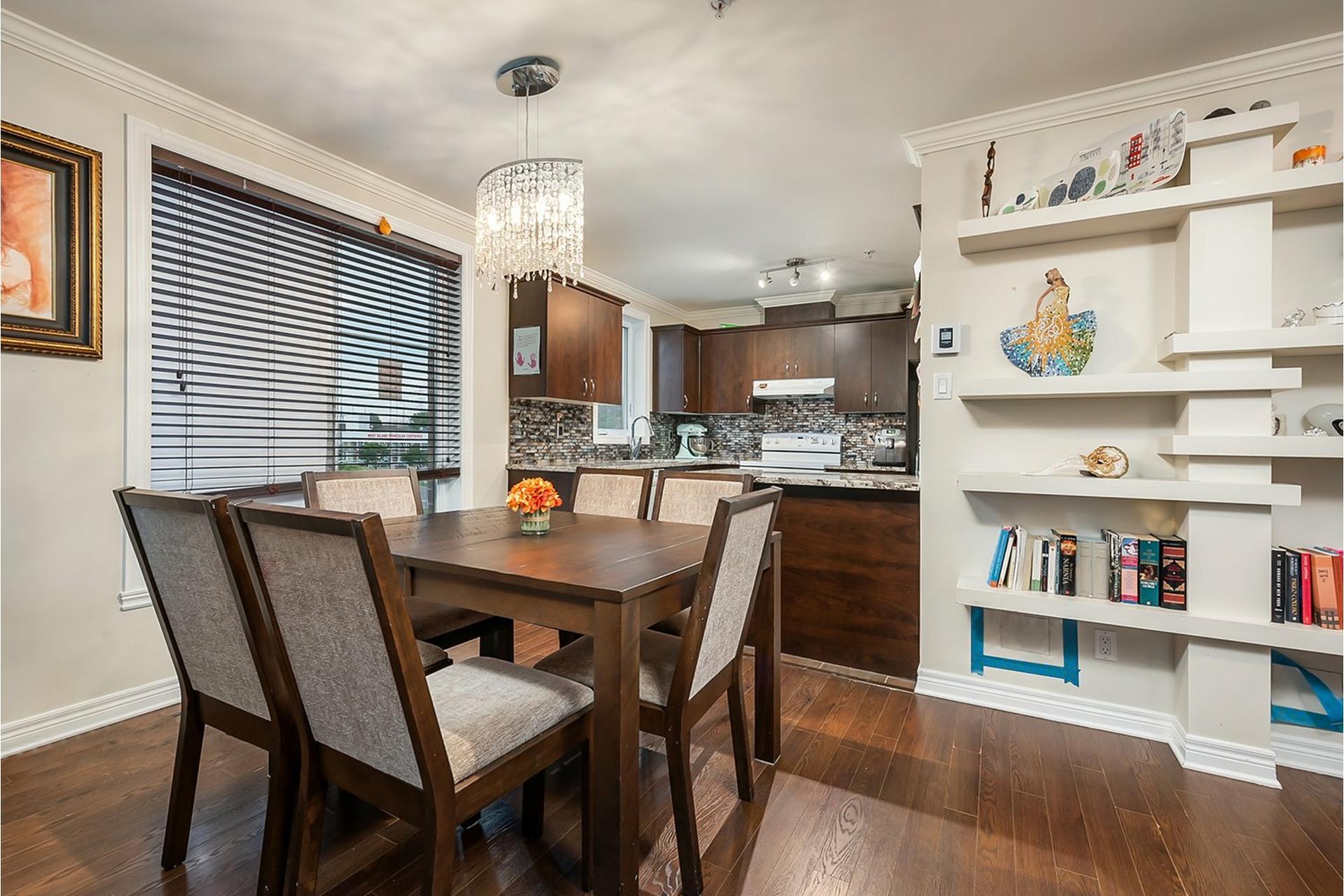 image 7 - Apartment For sale Dollard-Des Ormeaux - 7 rooms