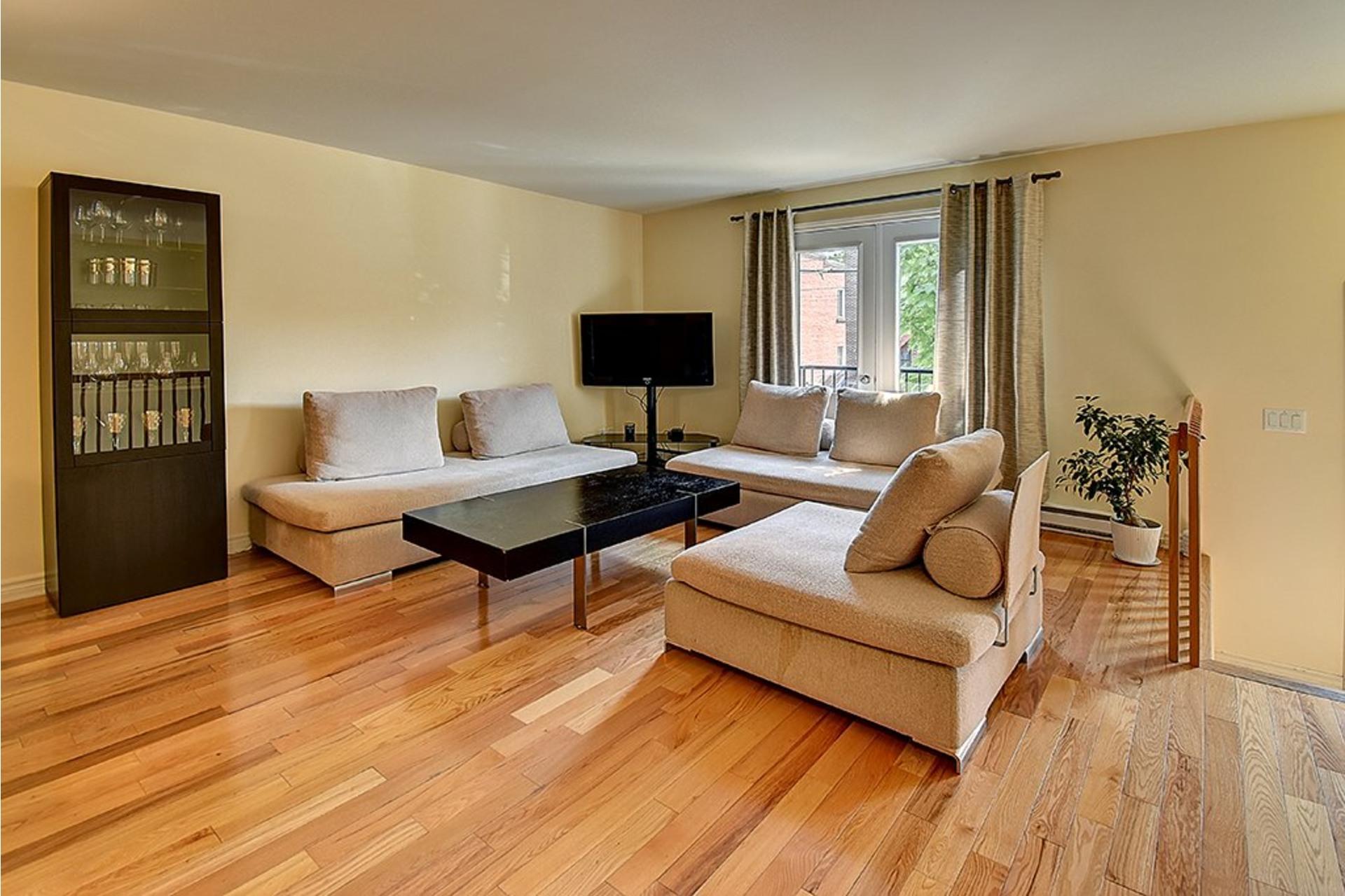 image 4 - Appartement À vendre Verdun/Île-des-Soeurs Montréal  - 11 pièces