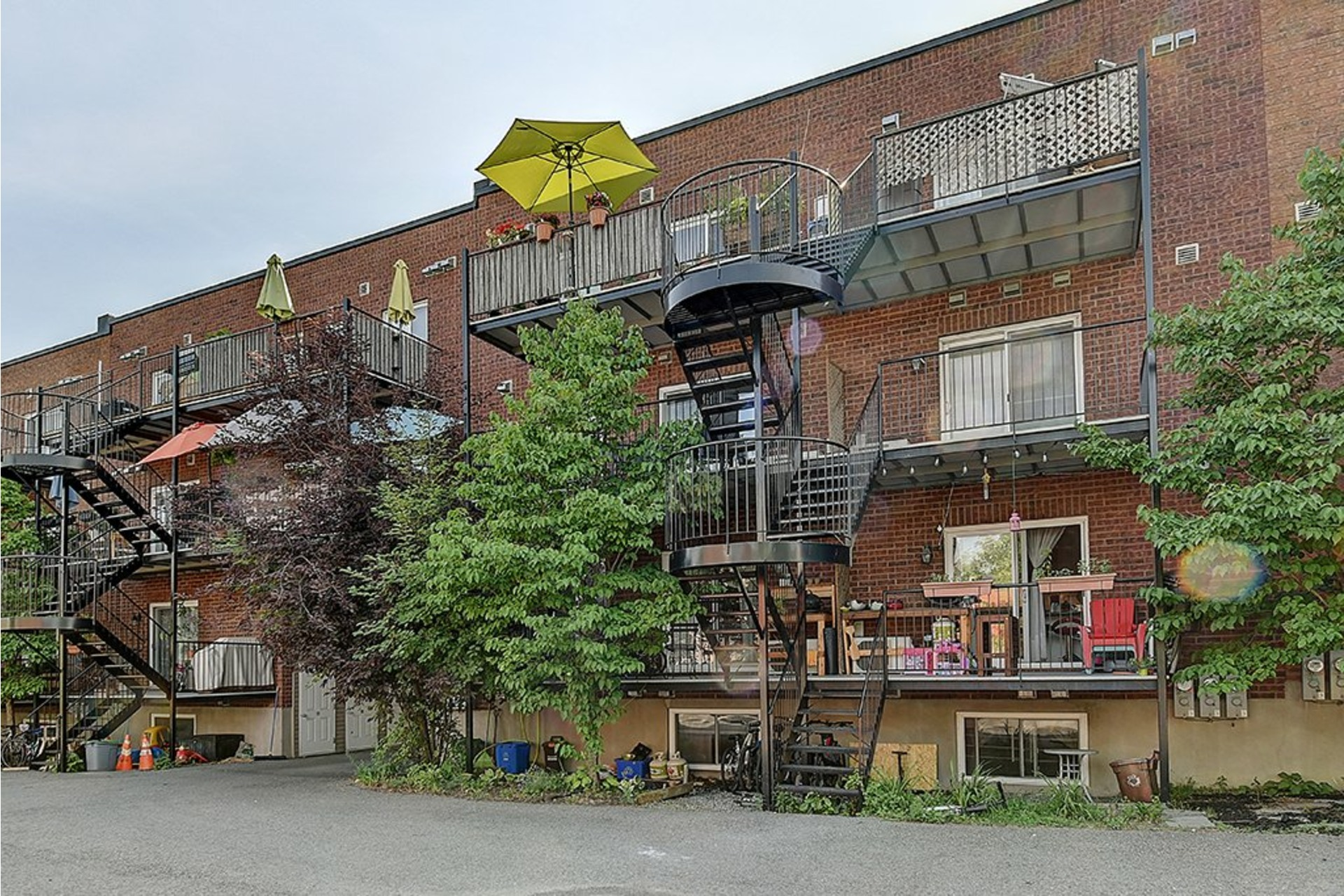 image 26 - Appartement À vendre Verdun/Île-des-Soeurs Montréal  - 11 pièces