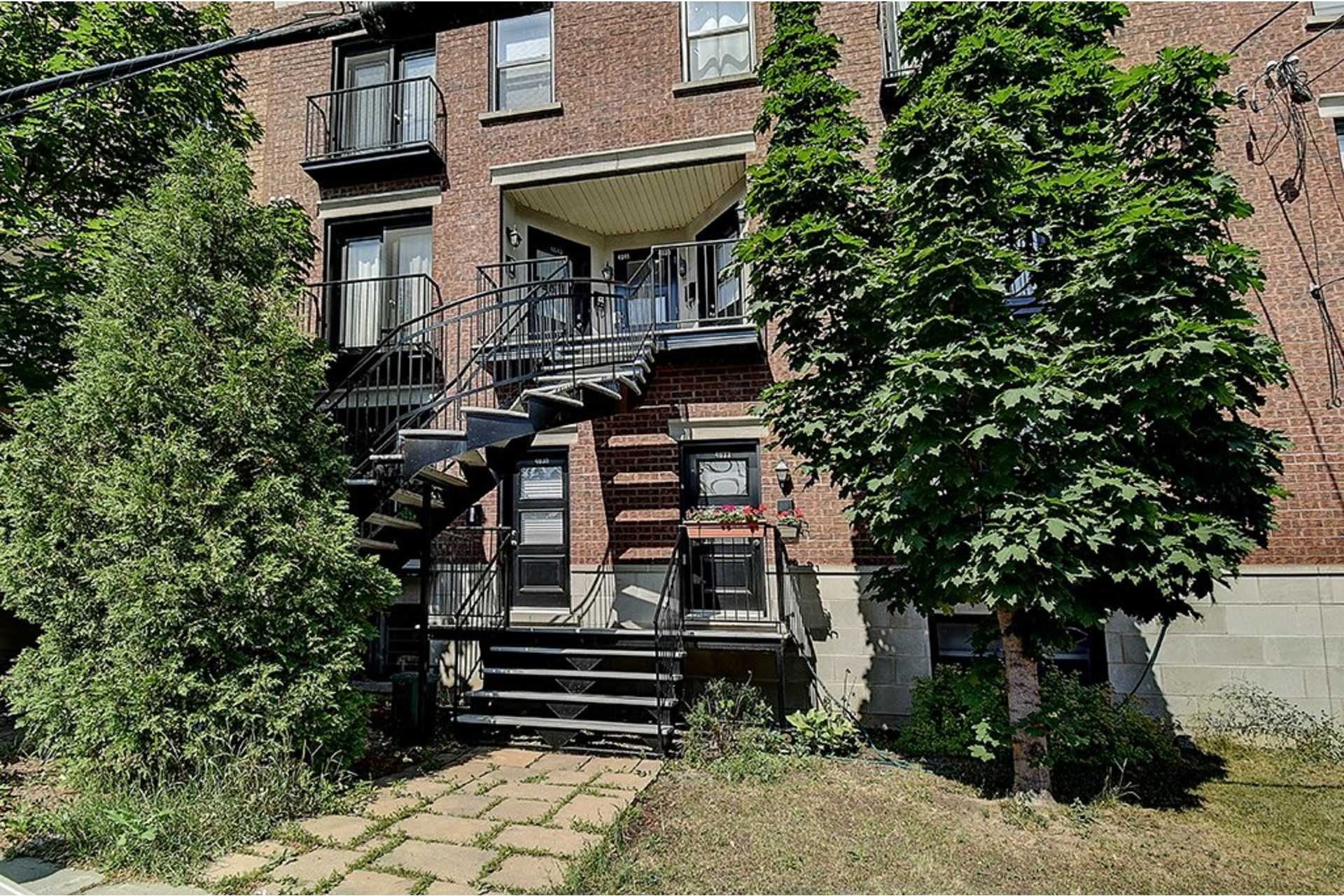 image 1 - Appartement À vendre Verdun/Île-des-Soeurs Montréal  - 11 pièces