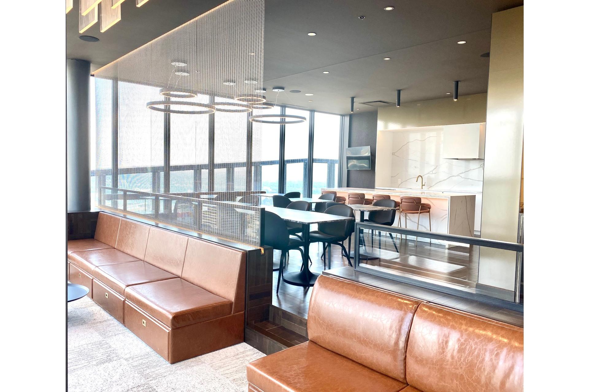 image 33 - Apartment For rent Ville-Marie Montréal  - 7 rooms