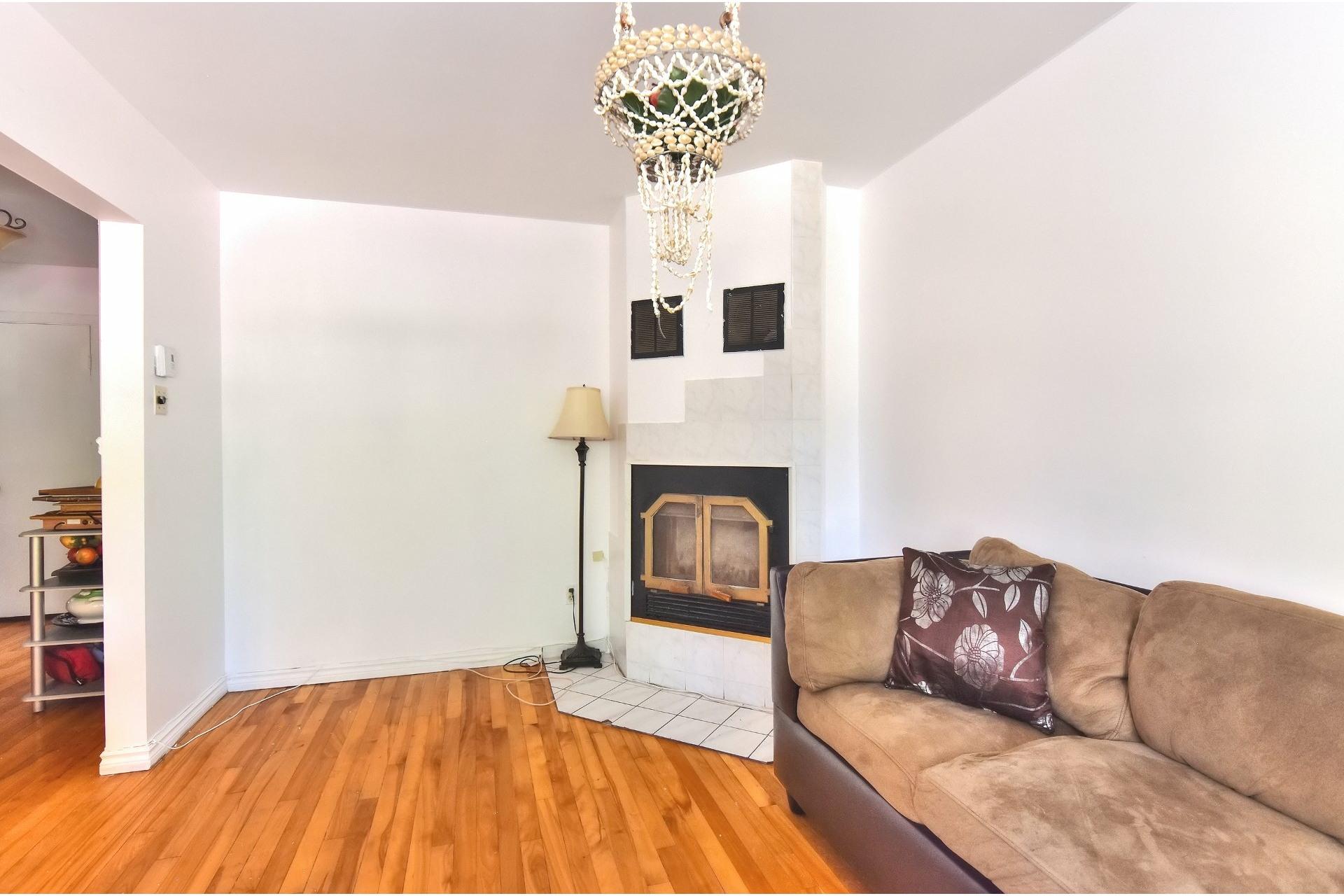 image 4 - Duplex For sale Rivière-des-Prairies/Pointe-aux-Trembles Montréal  - 5 rooms