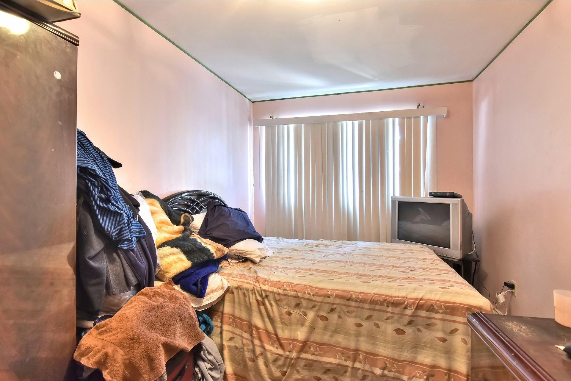 image 8 - Duplex For sale Rivière-des-Prairies/Pointe-aux-Trembles Montréal  - 5 rooms