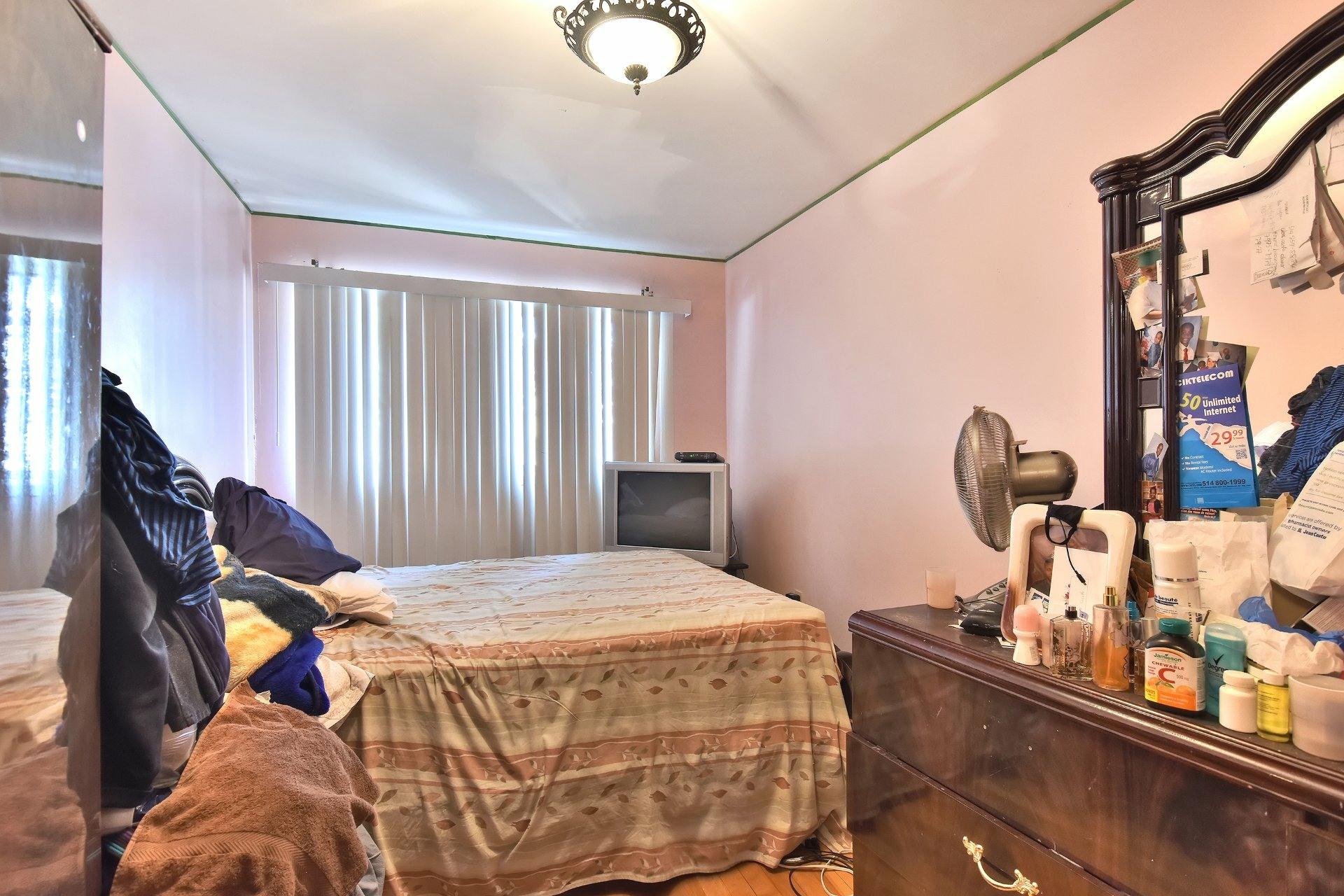 image 7 - Duplex For sale Rivière-des-Prairies/Pointe-aux-Trembles Montréal  - 5 rooms