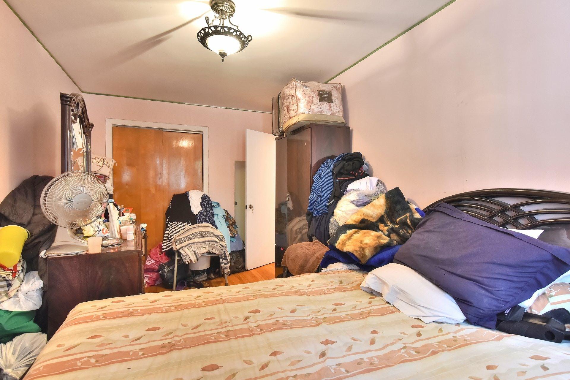 image 9 - Duplex For sale Rivière-des-Prairies/Pointe-aux-Trembles Montréal  - 5 rooms