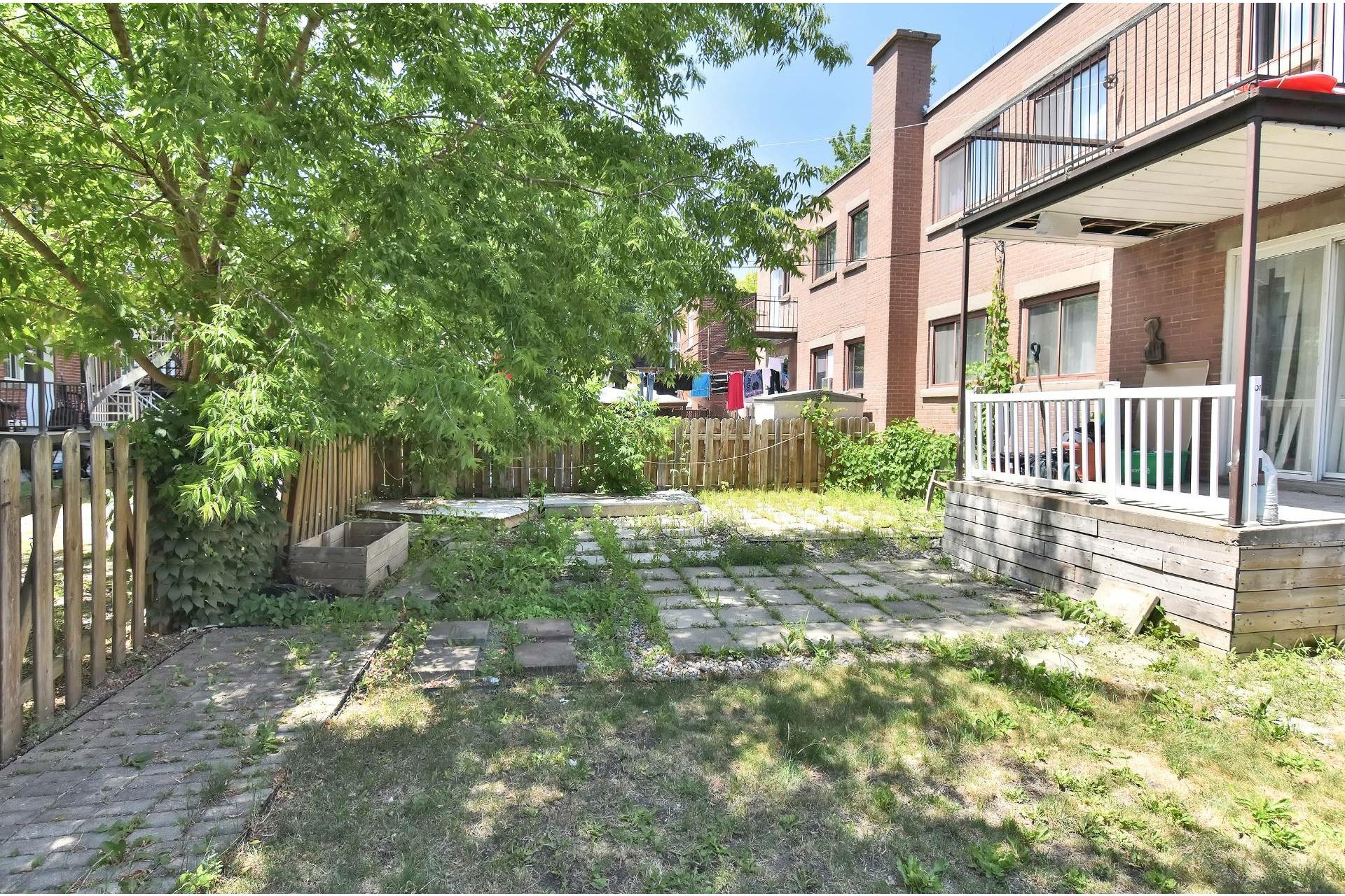 image 22 - Duplex For sale Rivière-des-Prairies/Pointe-aux-Trembles Montréal  - 5 rooms