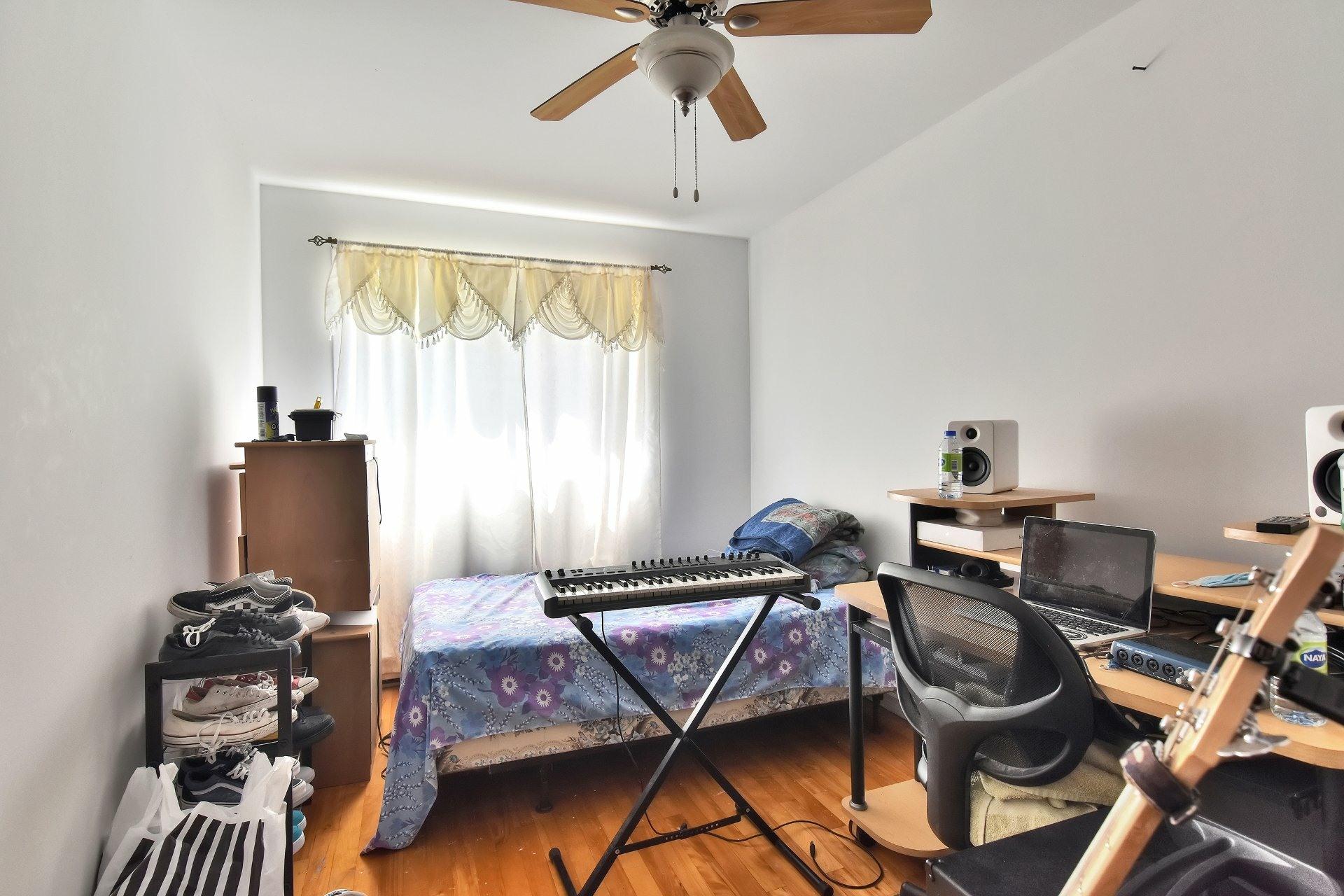 image 17 - Duplex For sale Rivière-des-Prairies/Pointe-aux-Trembles Montréal  - 5 rooms