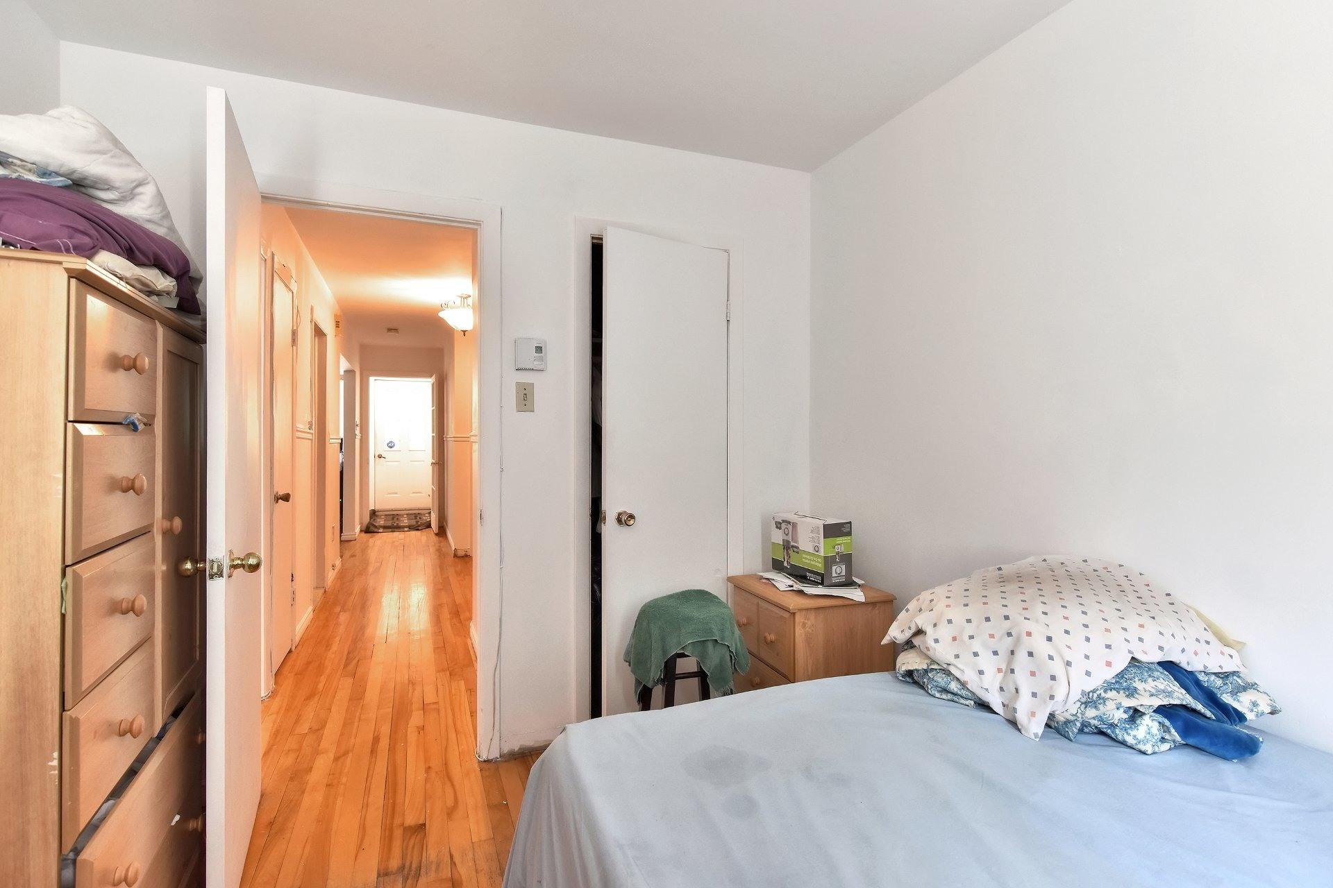image 20 - Duplex For sale Rivière-des-Prairies/Pointe-aux-Trembles Montréal  - 5 rooms