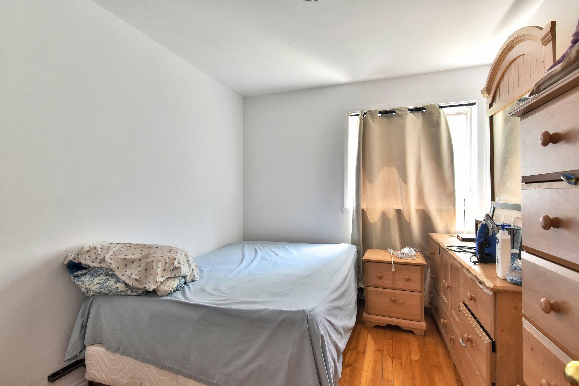 image 19 - Duplex For sale Rivière-des-Prairies/Pointe-aux-Trembles Montréal  - 5 rooms