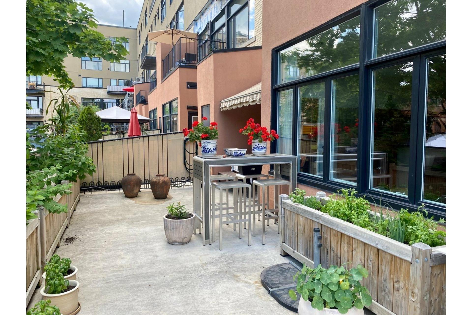 image 0 - Apartment For sale Verdun/Île-des-Soeurs Montréal  - 6 rooms