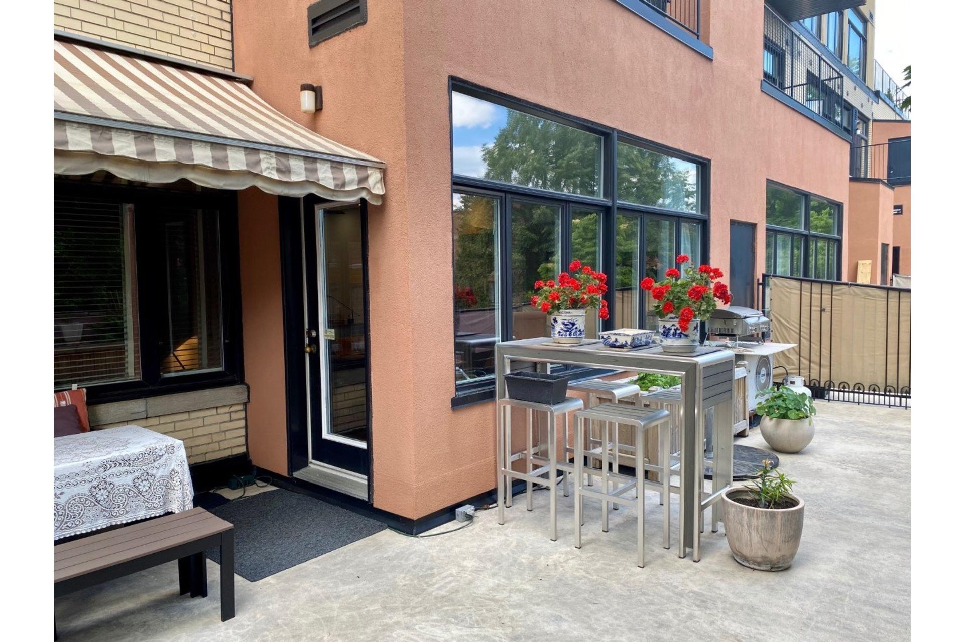 image 26 - Apartment For sale Verdun/Île-des-Soeurs Montréal  - 6 rooms