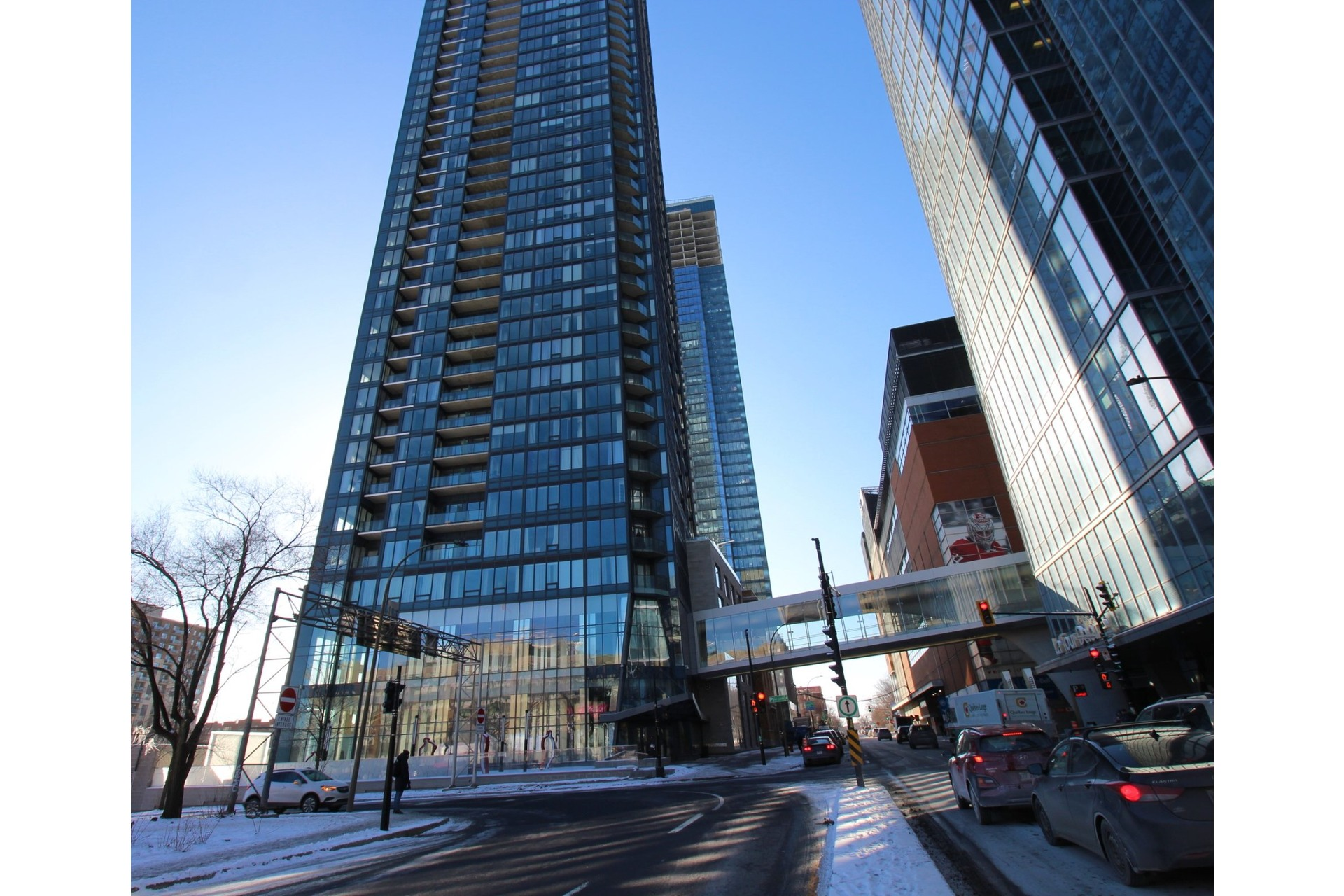image 29 - Appartement À louer Ville-Marie Montréal  - 7 pièces