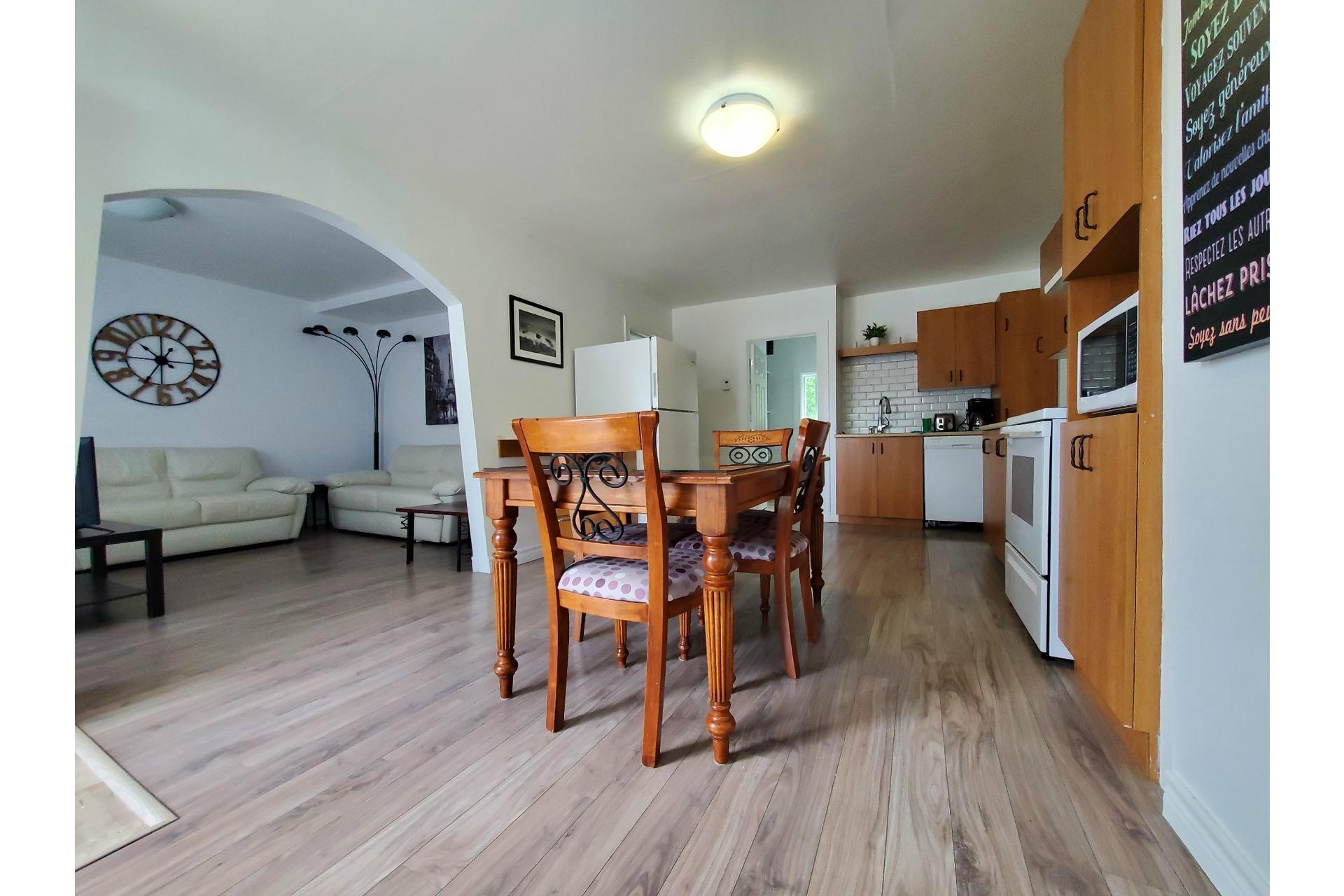 image 5 - Duplex For sale Trois-Rivières - 6 rooms