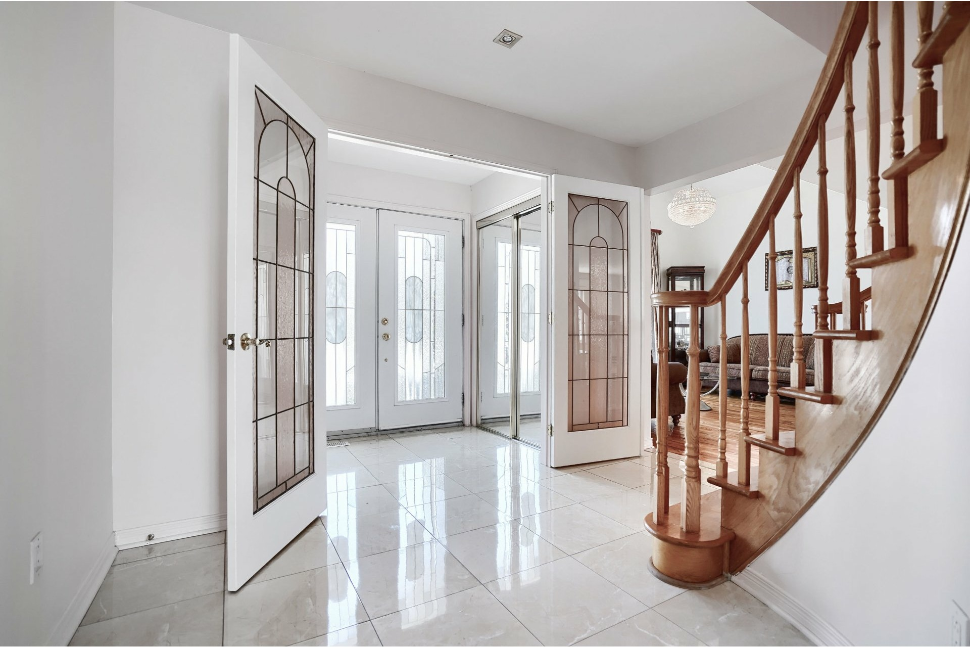 image 1 - House For sale Brossard - 10 rooms