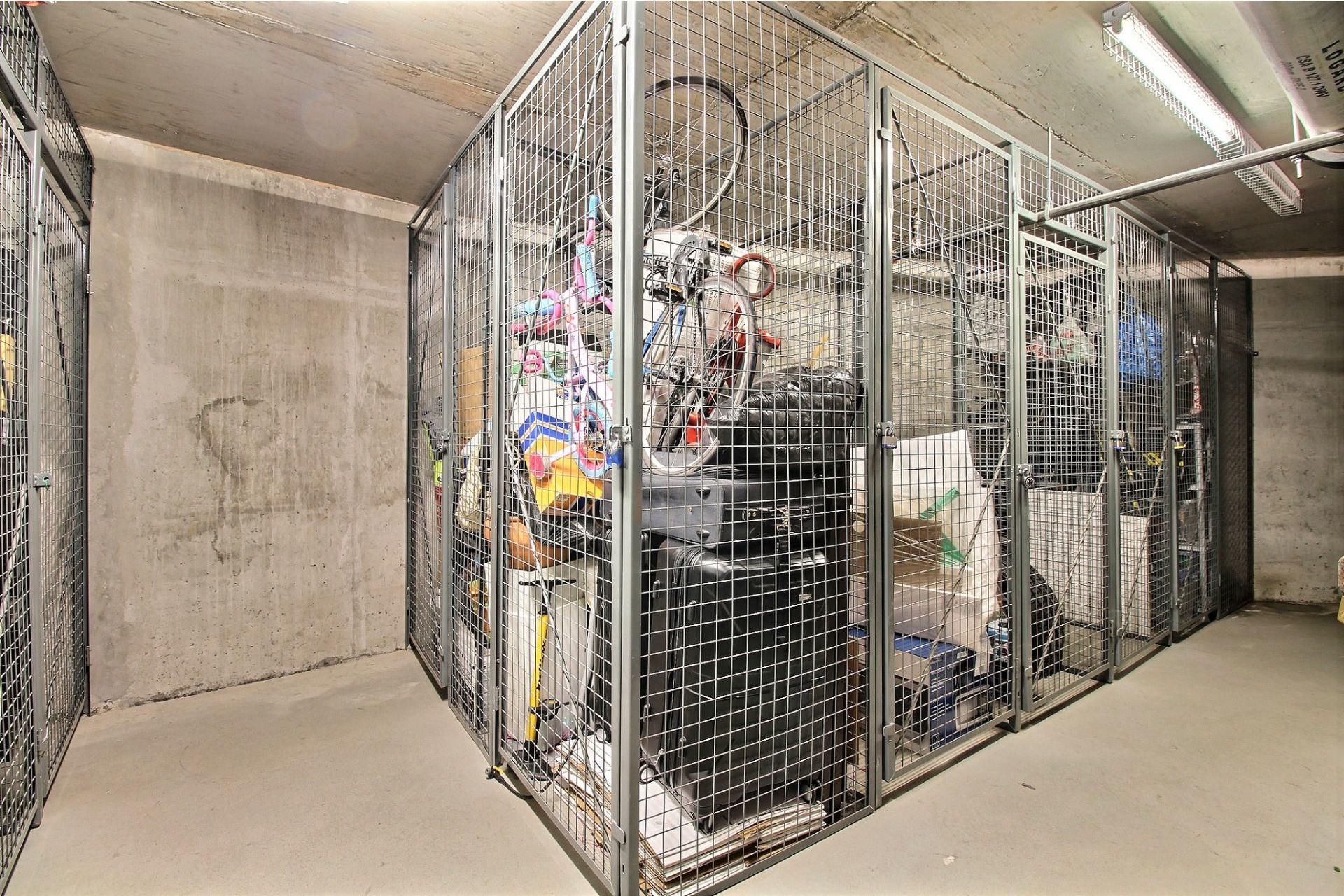 image 26 - Apartment For rent Le Sud-Ouest Montréal  - 7 rooms