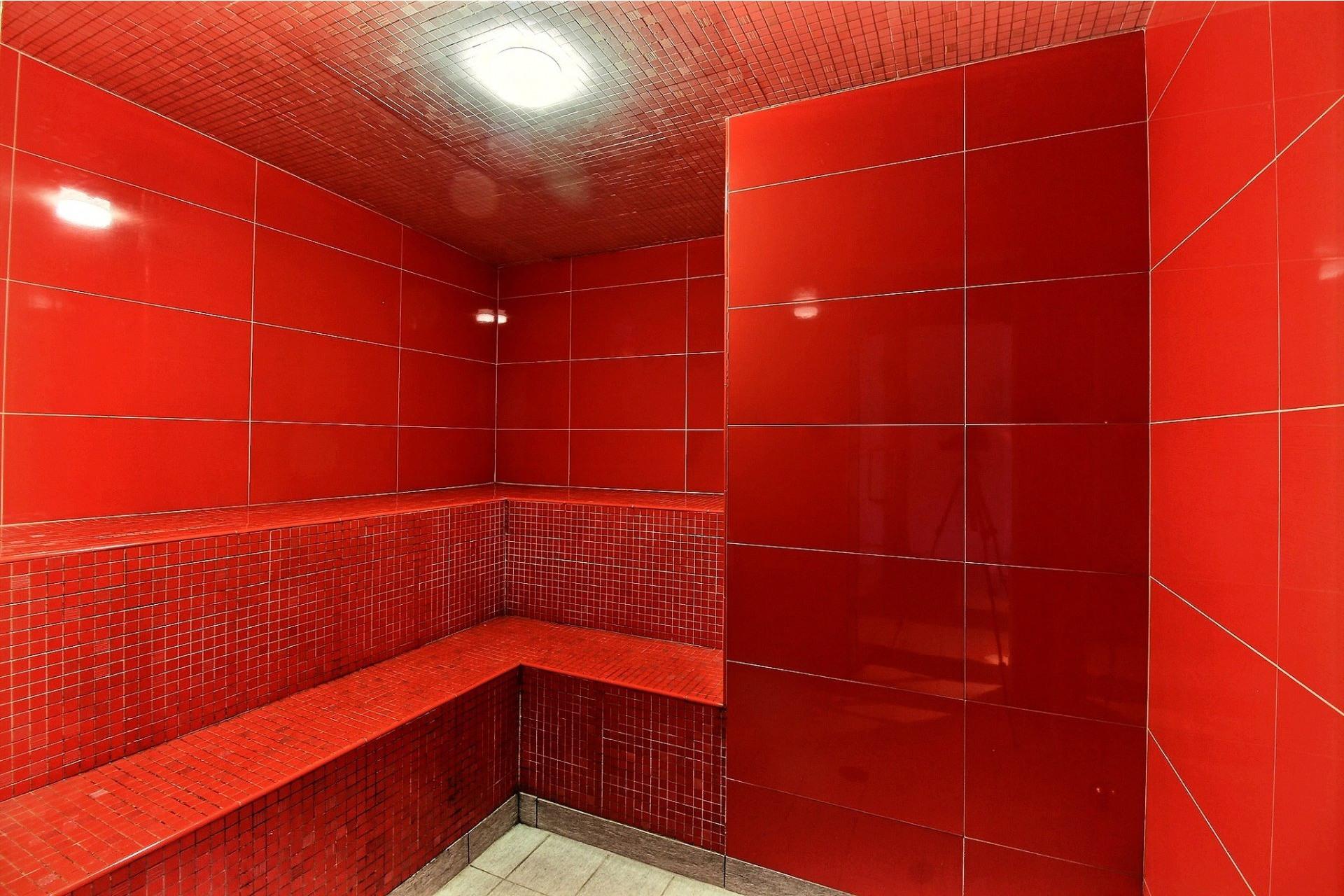 image 24 - Apartment For rent Le Sud-Ouest Montréal  - 7 rooms