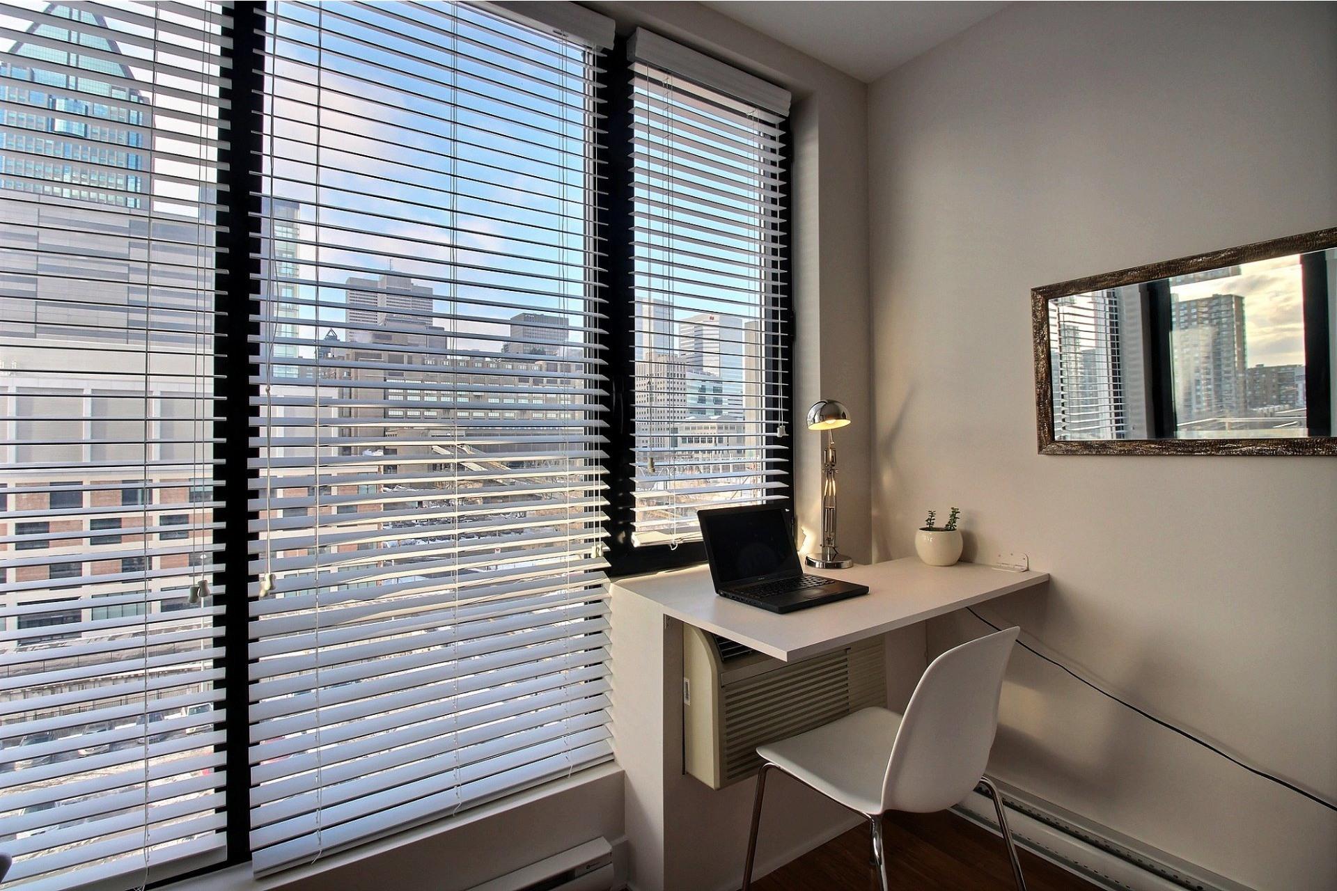 image 8 - Apartment For rent Le Sud-Ouest Montréal  - 7 rooms