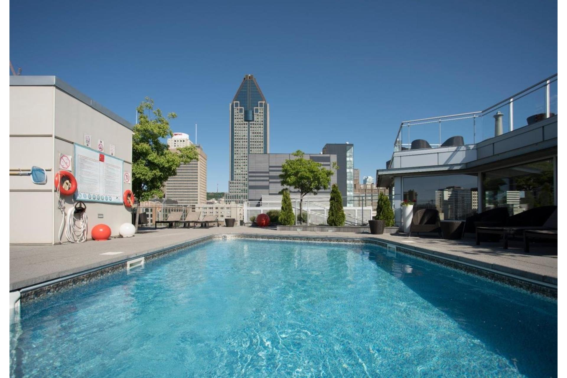 image 15 - Apartment For rent Le Sud-Ouest Montréal  - 7 rooms