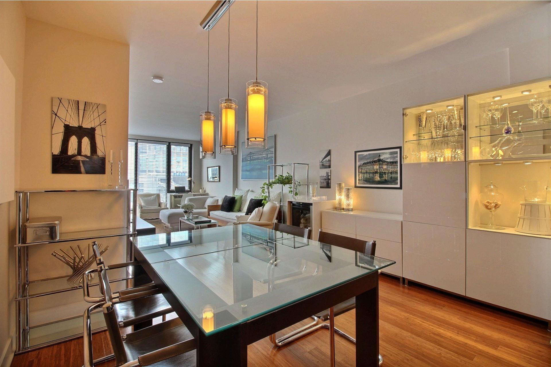 image 3 - Apartment For rent Le Sud-Ouest Montréal  - 7 rooms