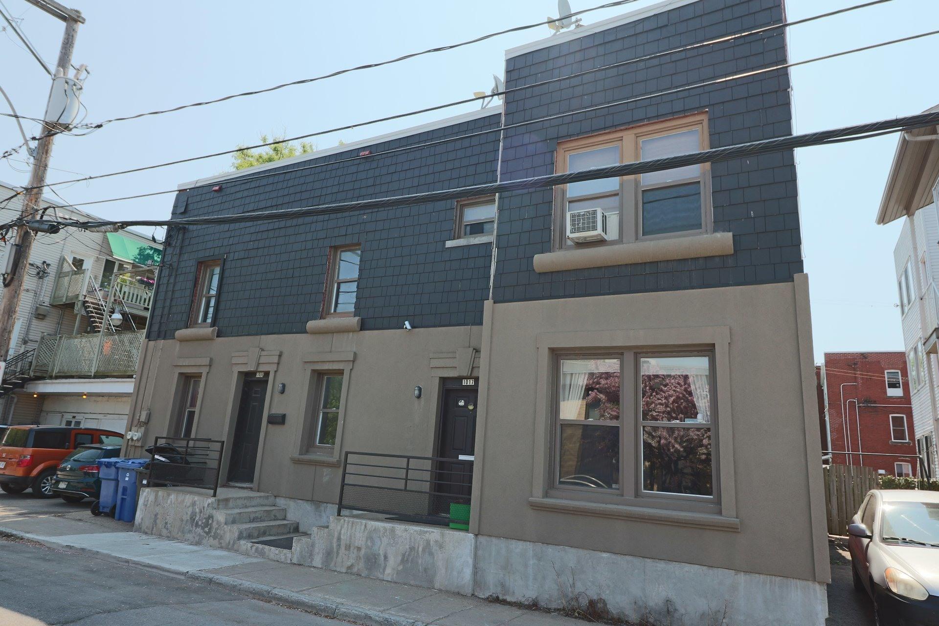 image 0 - Duplex For sale Trois-Rivières - 5 rooms