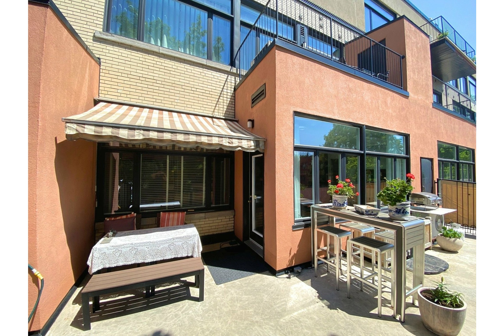 image 1 - Apartment For sale Verdun/Île-des-Soeurs Montréal  - 6 rooms