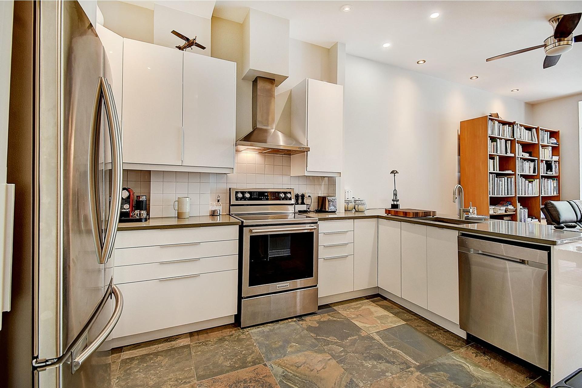 image 7 - Apartment For sale Verdun/Île-des-Soeurs Montréal  - 6 rooms