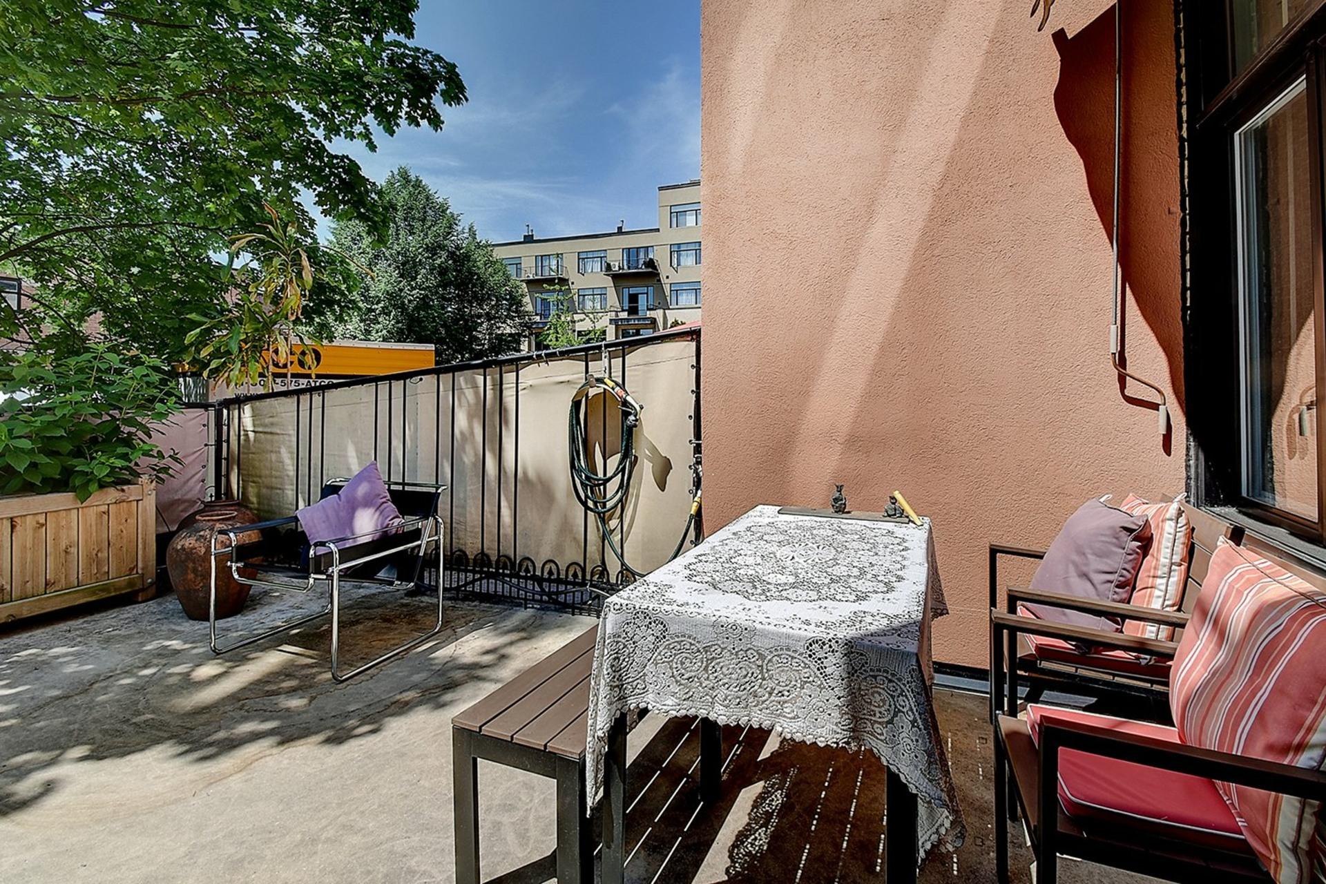image 23 - Apartment For sale Verdun/Île-des-Soeurs Montréal  - 6 rooms