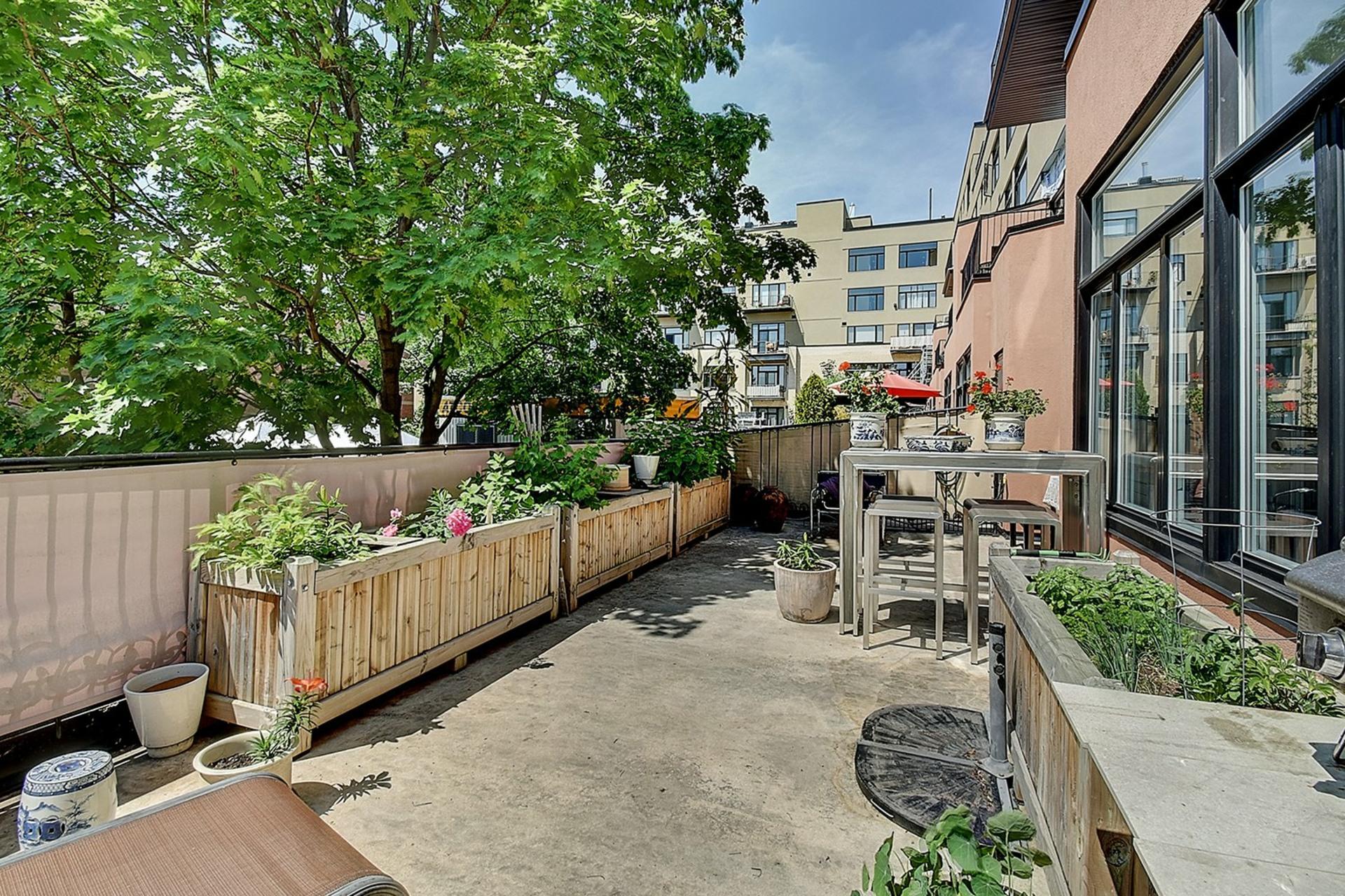 image 22 - Apartment For sale Verdun/Île-des-Soeurs Montréal  - 6 rooms