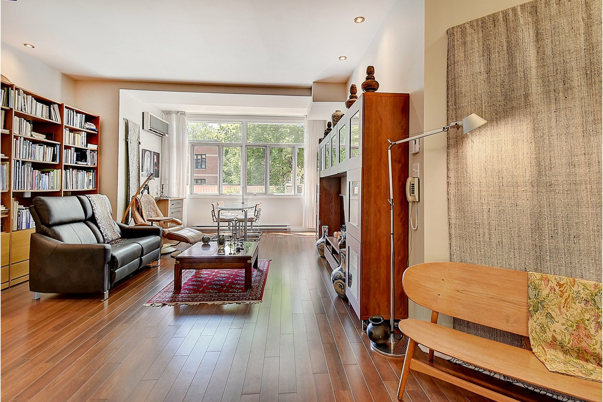 image 15 - Apartment For sale Verdun/Île-des-Soeurs Montréal  - 6 rooms