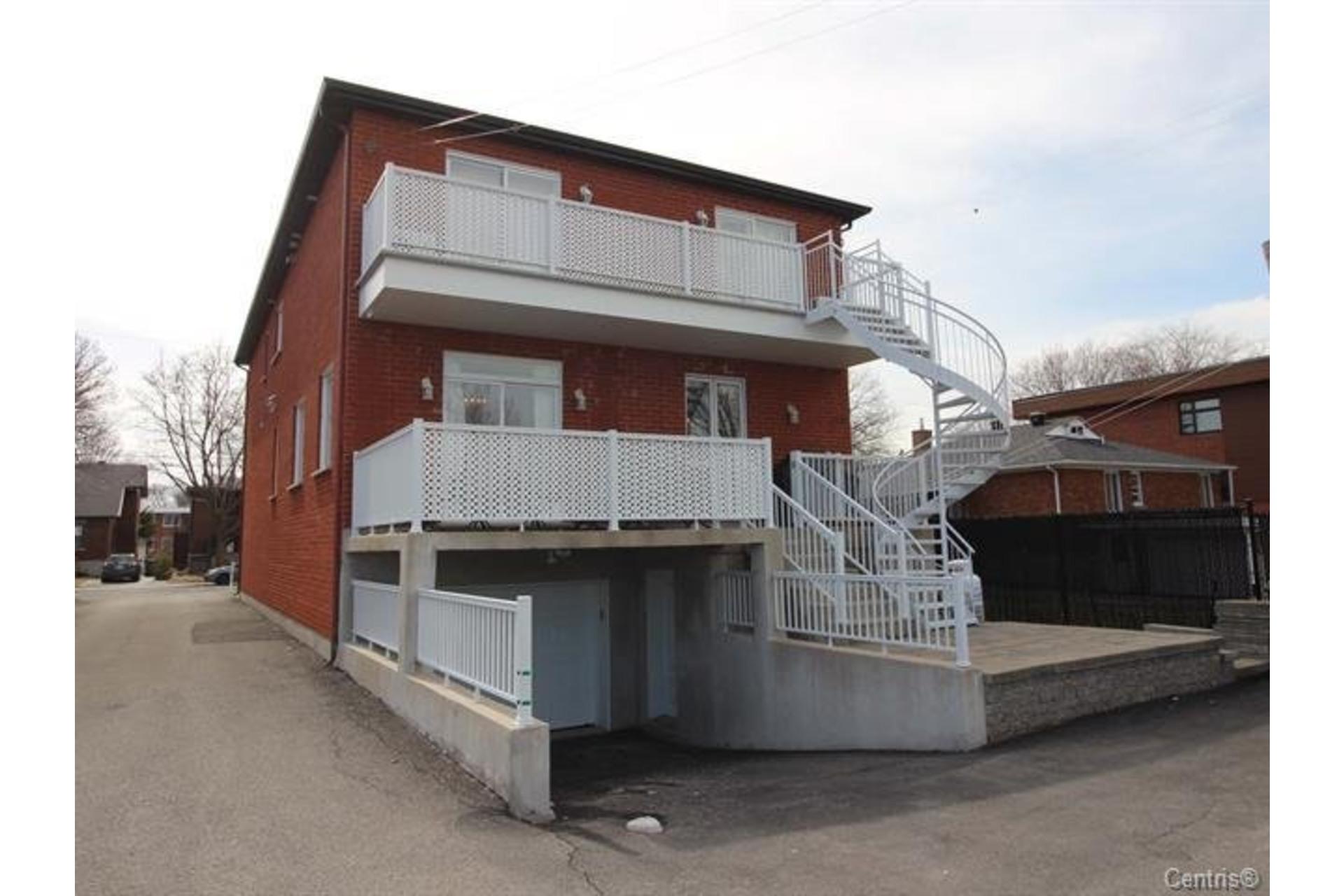 image 20 - Apartment For rent Saint-Laurent Montréal  - 10 rooms