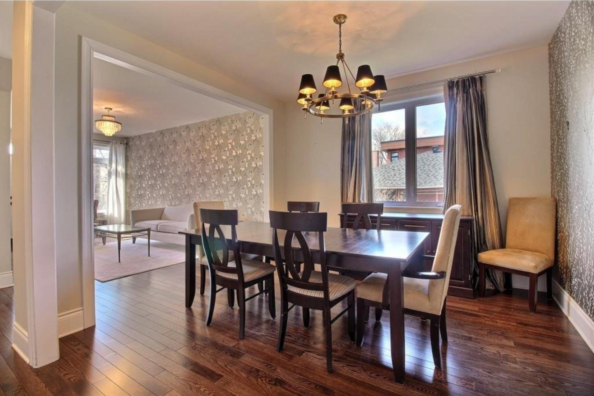 image 5 - Apartment For rent Saint-Laurent Montréal  - 10 rooms