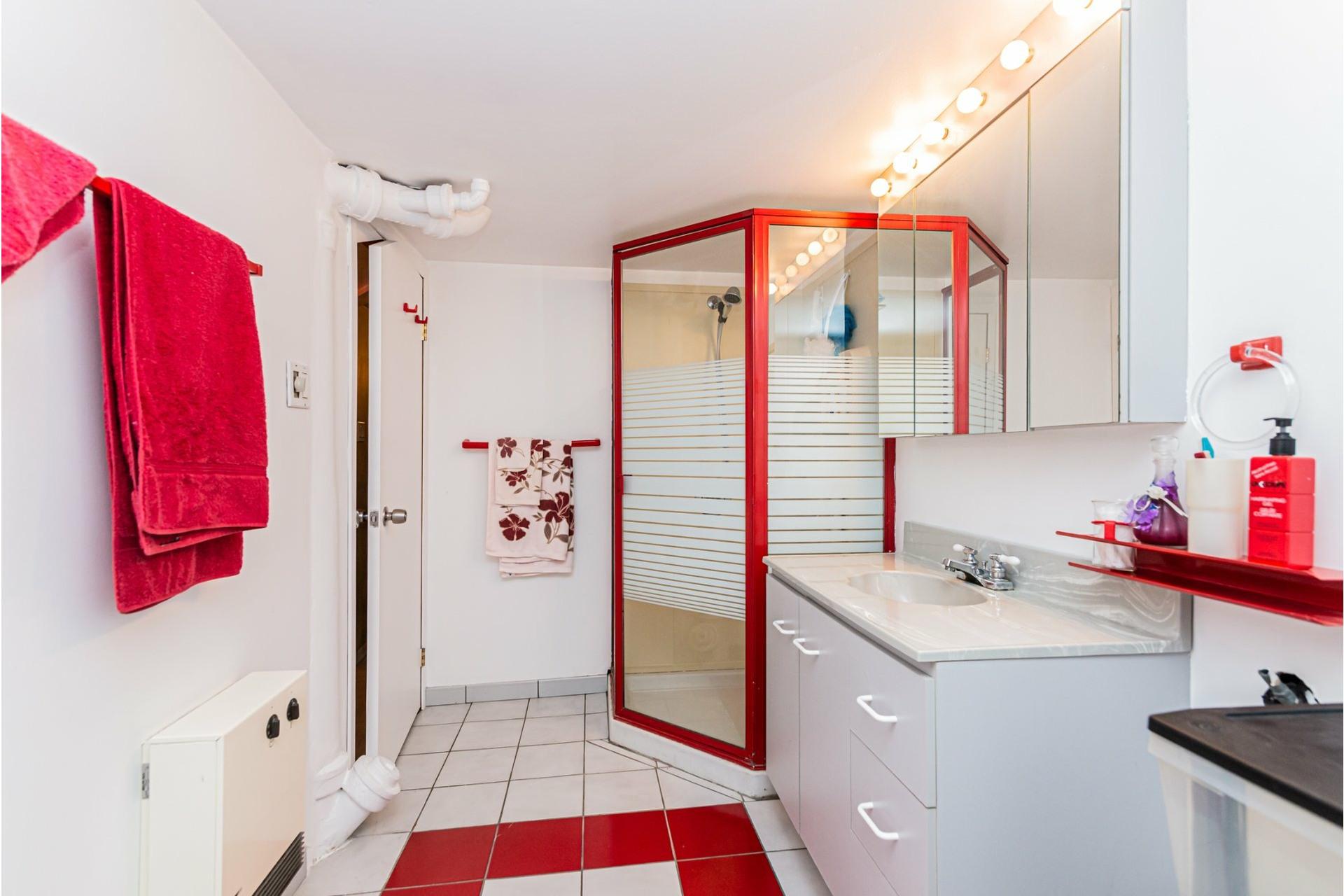 image 17 - Duplex À vendre Mercier/Hochelaga-Maisonneuve Montréal  - 4 pièces