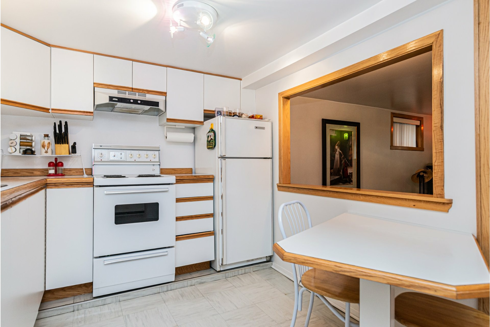image 15 - Duplex À vendre Mercier/Hochelaga-Maisonneuve Montréal  - 4 pièces
