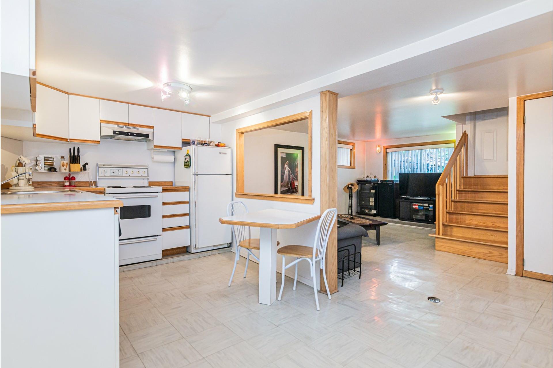 image 14 - Duplex À vendre Mercier/Hochelaga-Maisonneuve Montréal  - 4 pièces