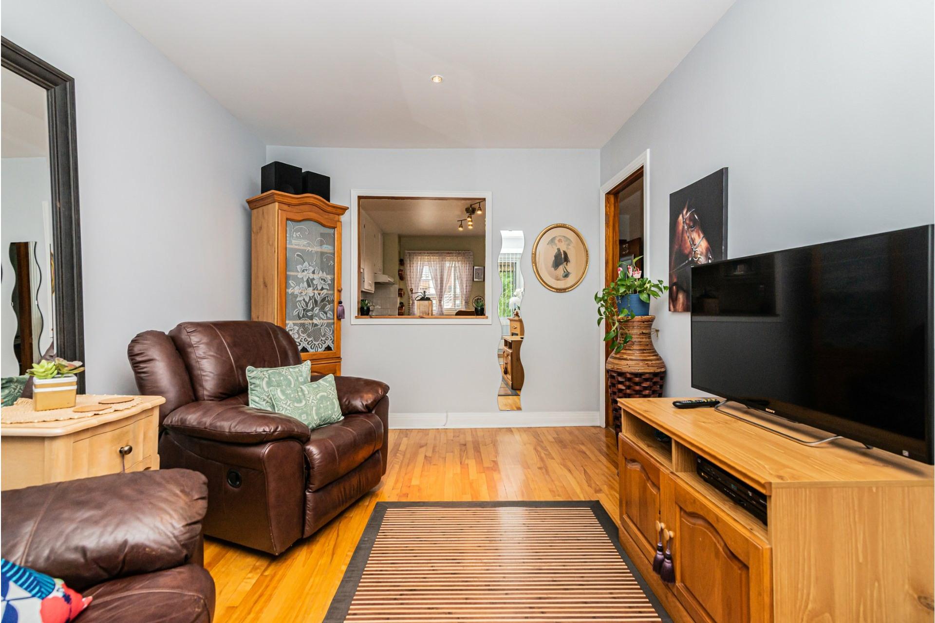 image 20 - Duplex À vendre Mercier/Hochelaga-Maisonneuve Montréal  - 4 pièces