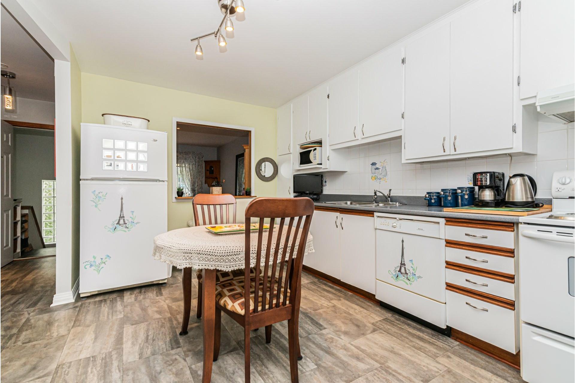 image 22 - Duplex À vendre Mercier/Hochelaga-Maisonneuve Montréal  - 4 pièces