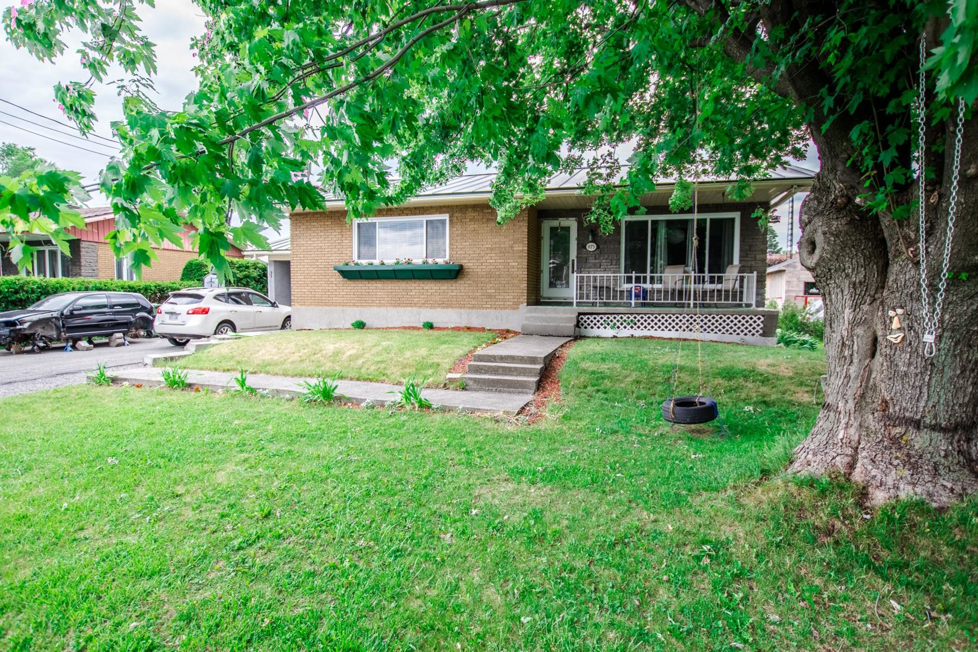 image 24 - House For sale Beauharnois - 10 rooms
