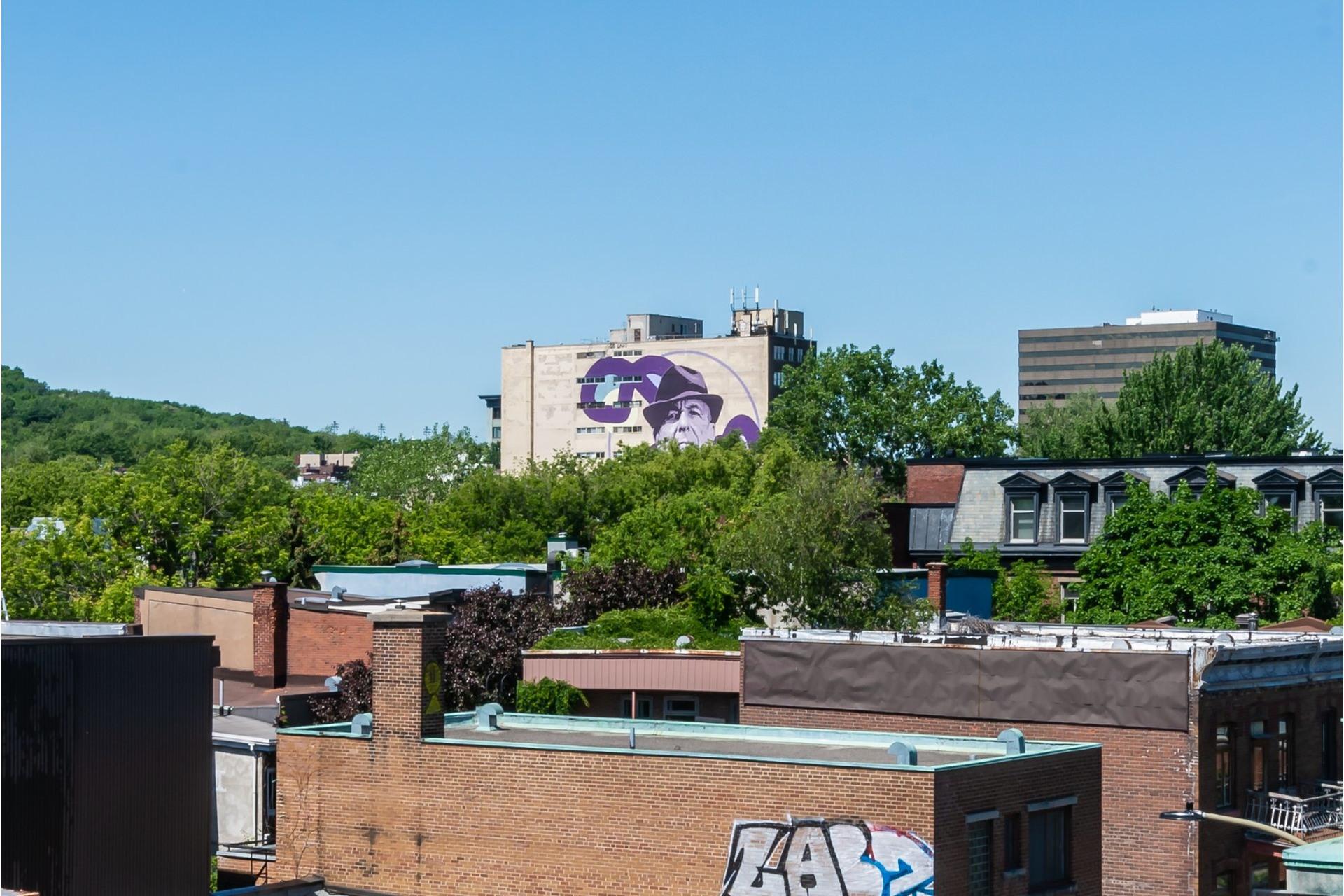 image 28 - Appartement À louer Le Plateau-Mont-Royal Montréal  - 7 pièces