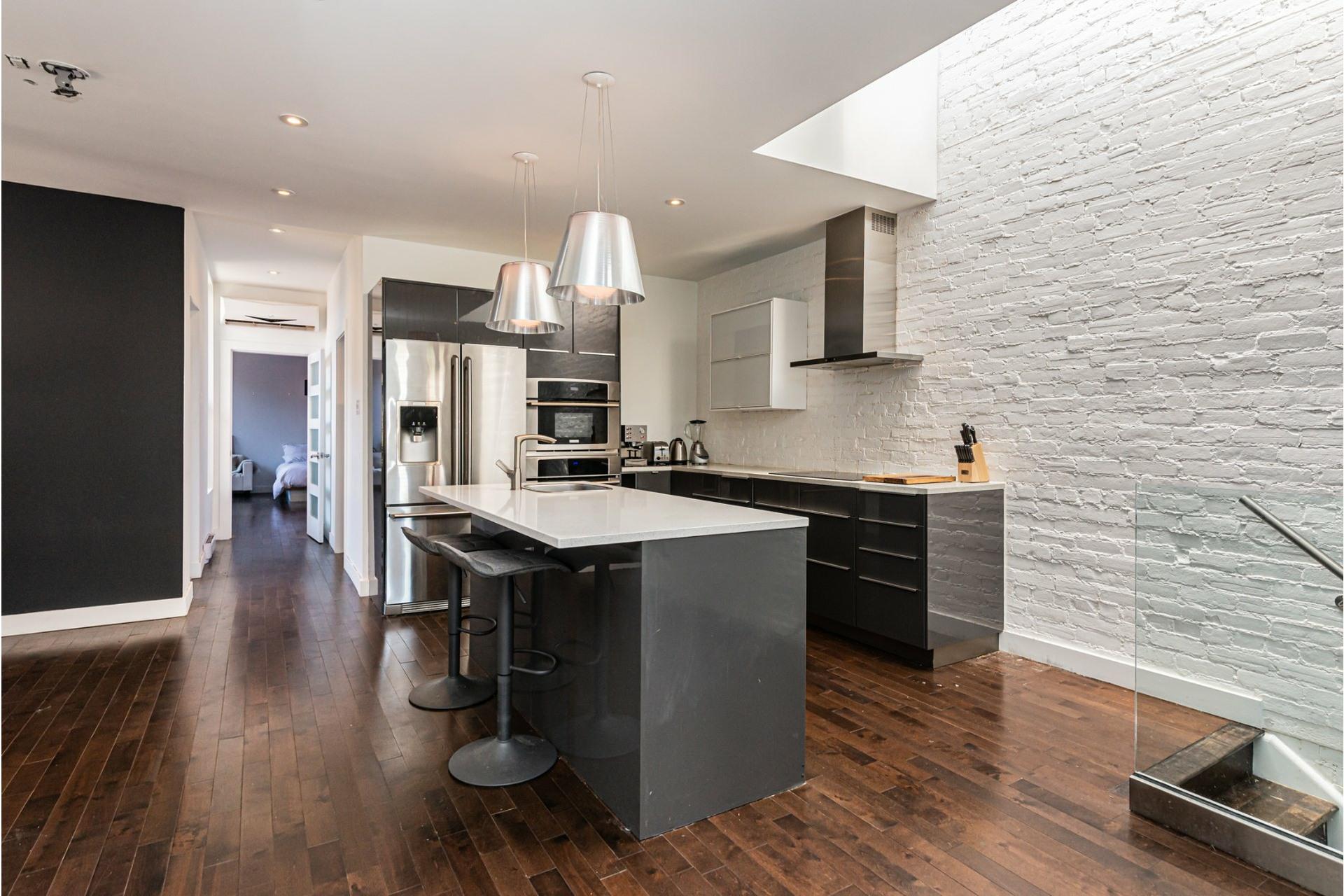 image 8 - Appartement À louer Le Plateau-Mont-Royal Montréal  - 7 pièces