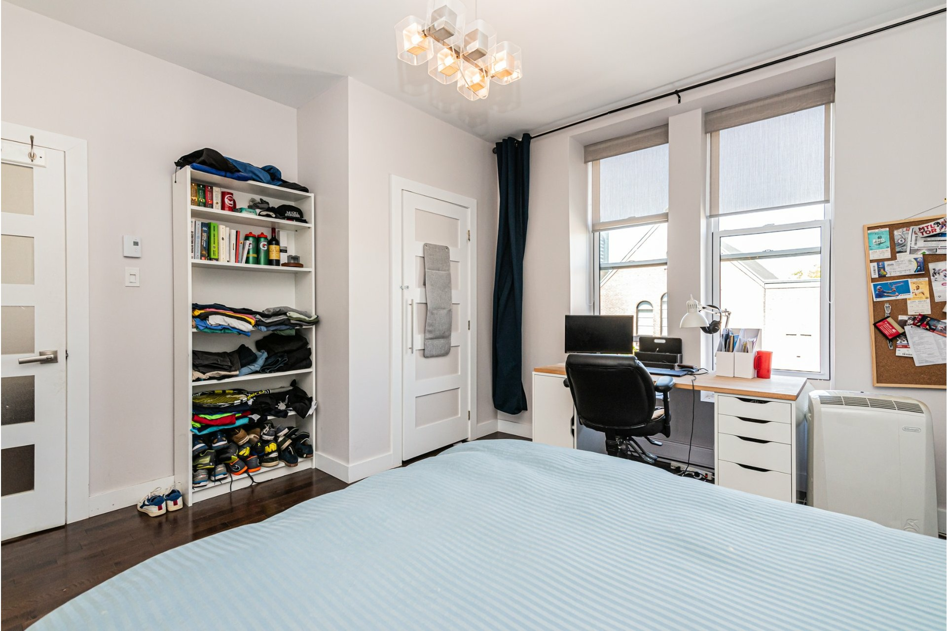 image 22 - Appartement À louer Le Plateau-Mont-Royal Montréal  - 7 pièces
