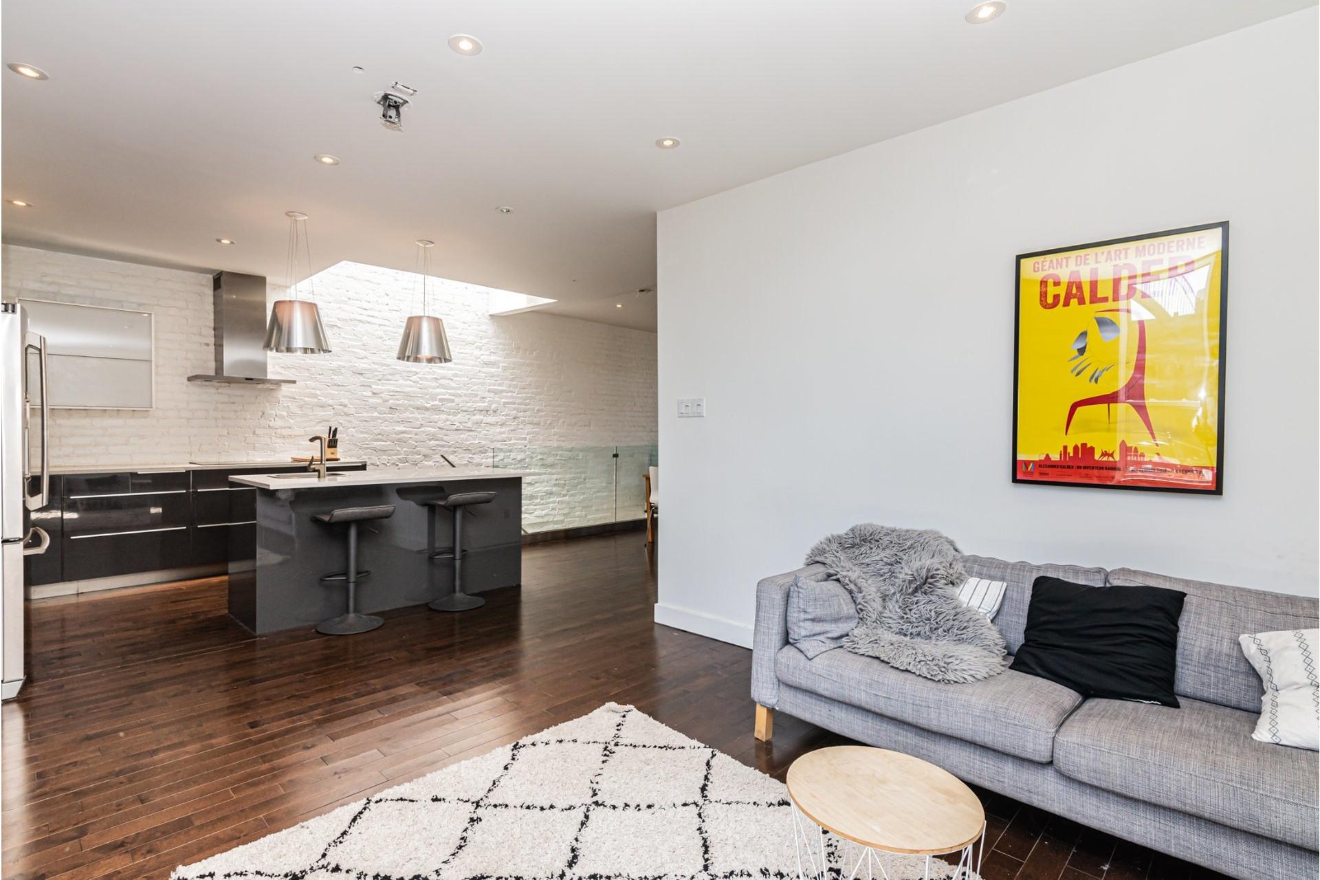 image 12 - Appartement À louer Le Plateau-Mont-Royal Montréal  - 7 pièces