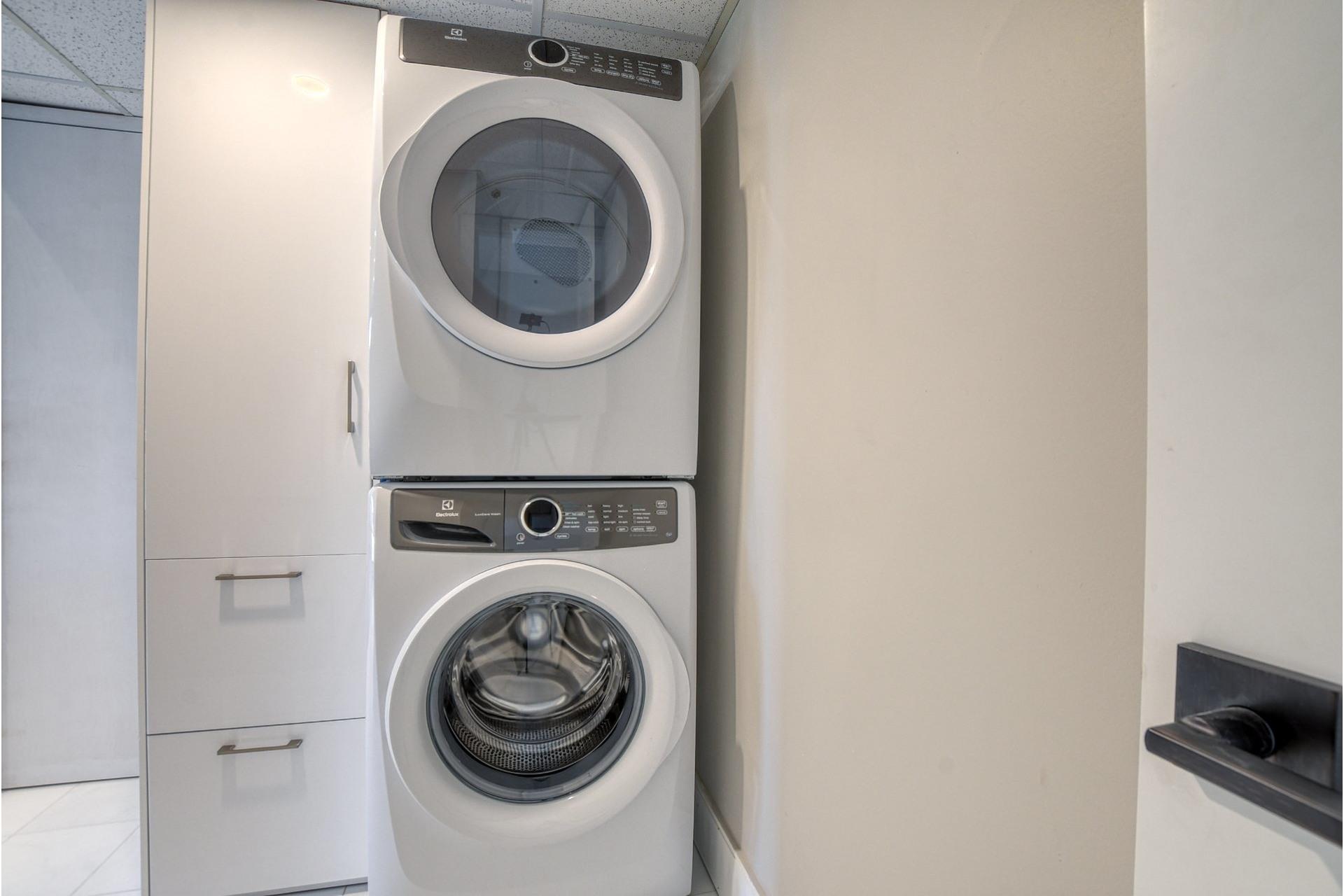 image 22 - Appartement À vendre Westmount - 7 pièces