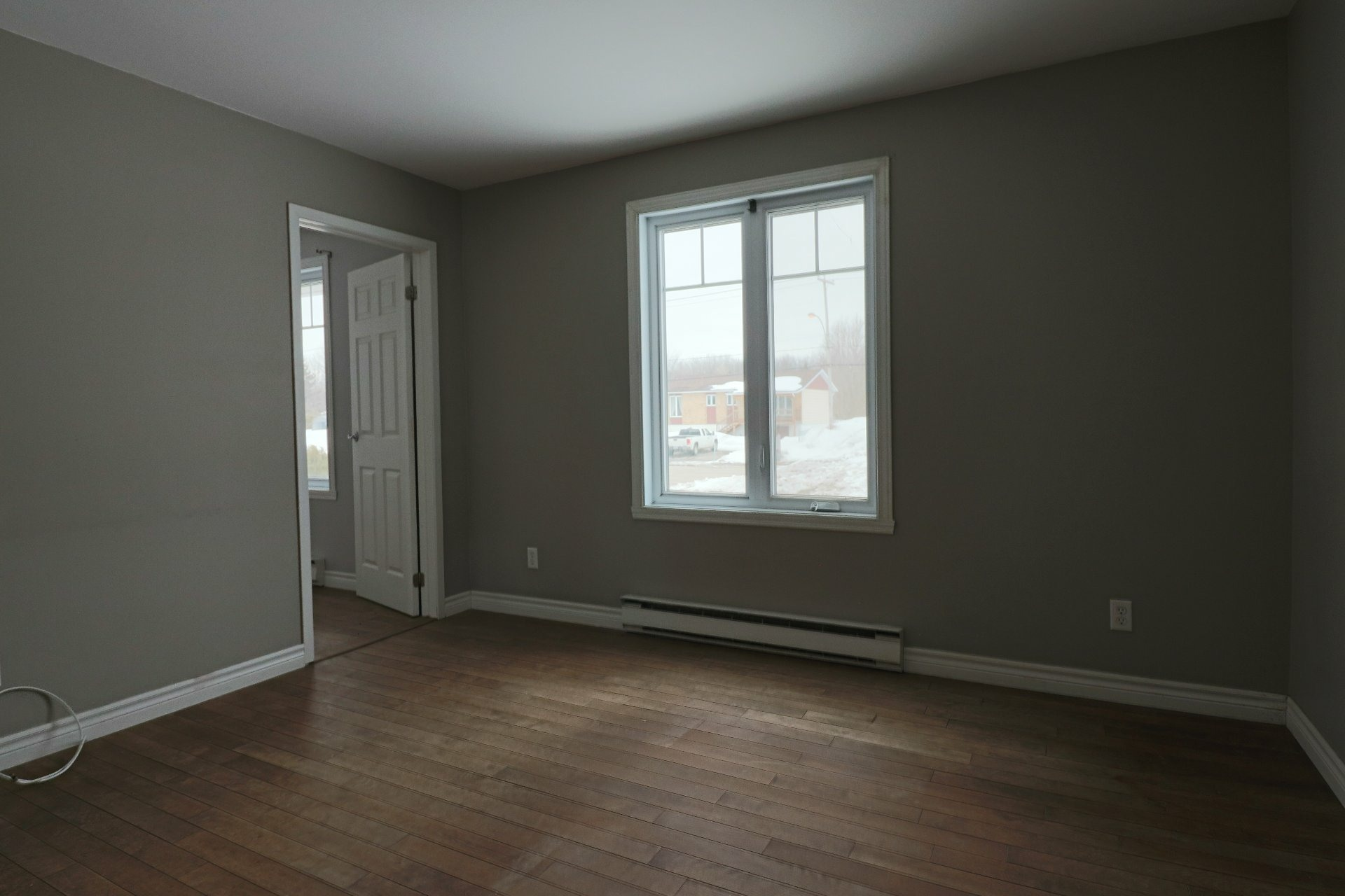 image 19 - House For sale Saint-Maurice - 9 rooms