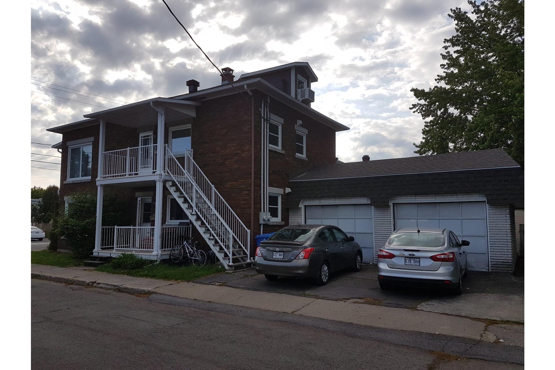 image 3 - Duplex À vendre Trois-Rivières - 6 pièces