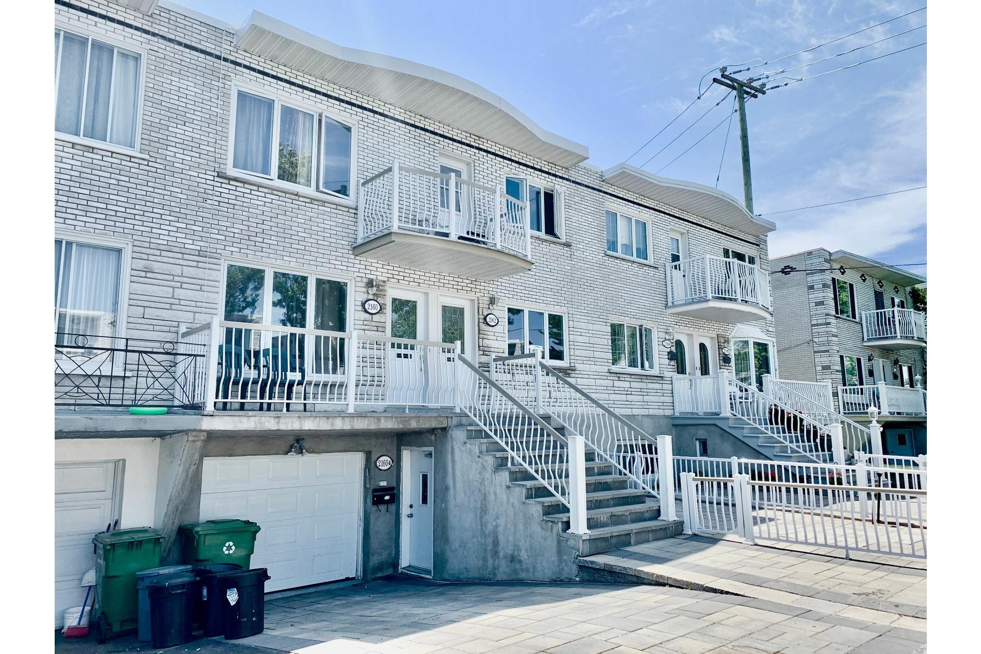 image 0 - Duplex En venta LaSalle Montréal  - 5 habitaciones