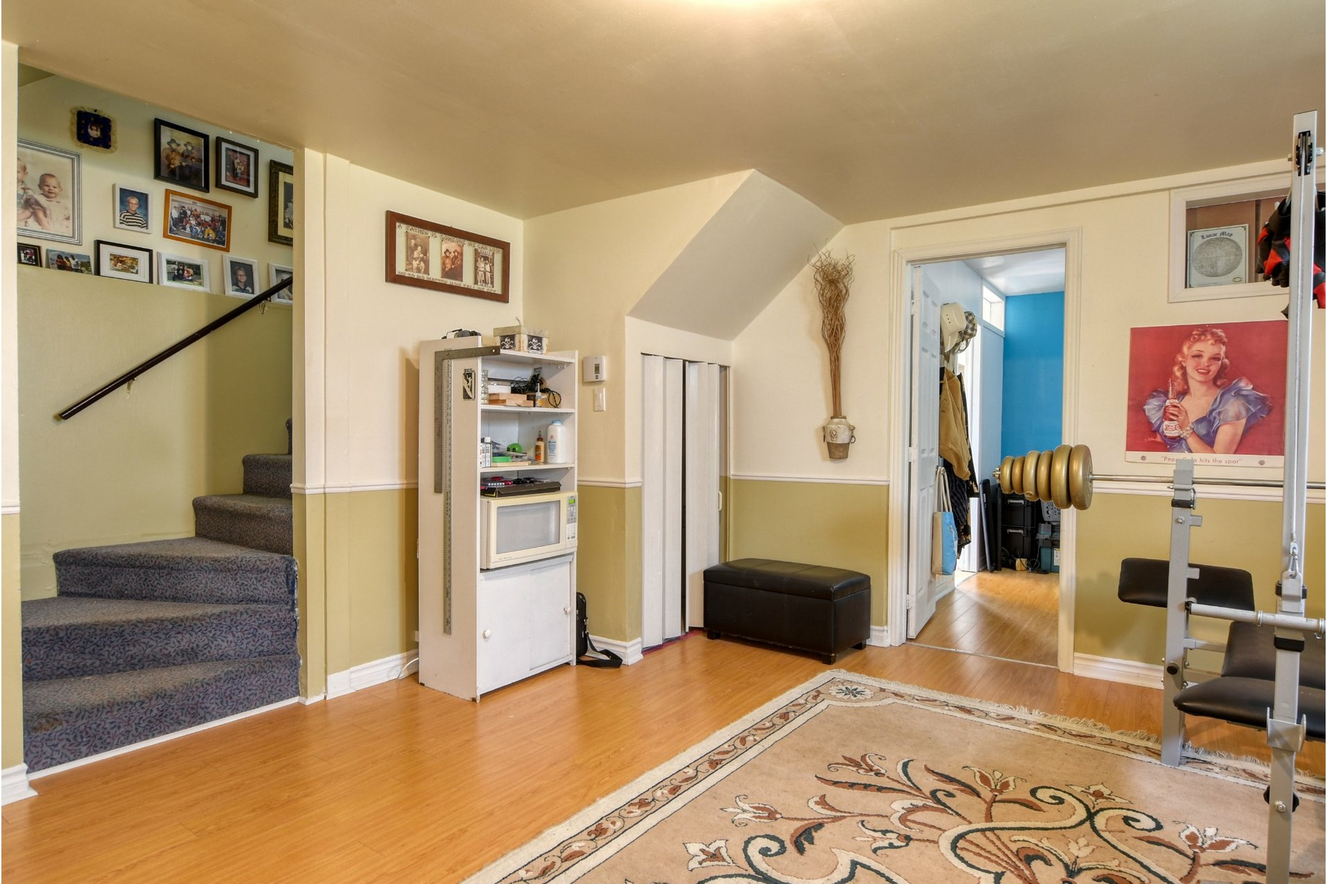 image 15 - House For sale Pointe-Claire - 8 rooms