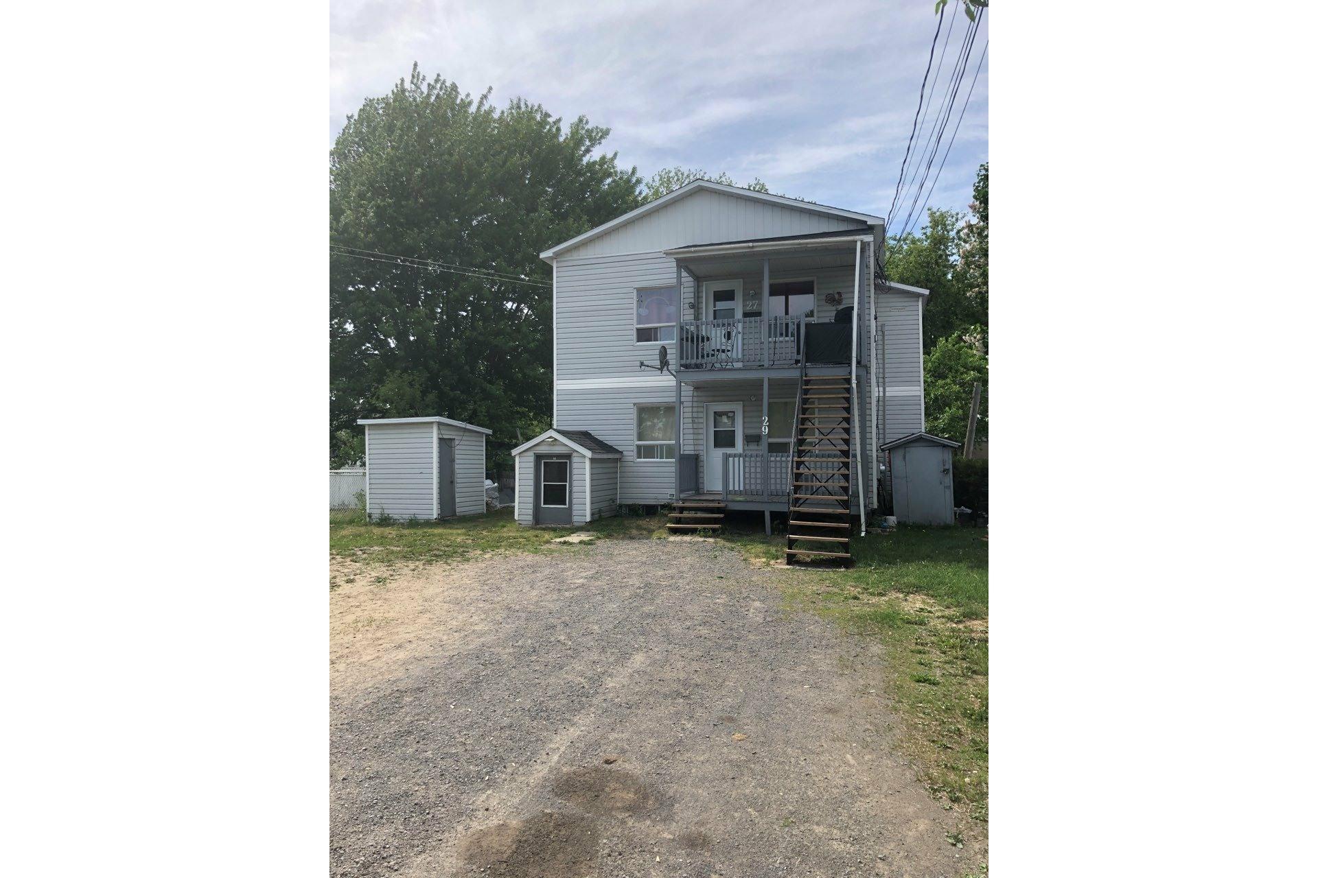 image 24 - Duplex For sale Trois-Rivières - 6 rooms