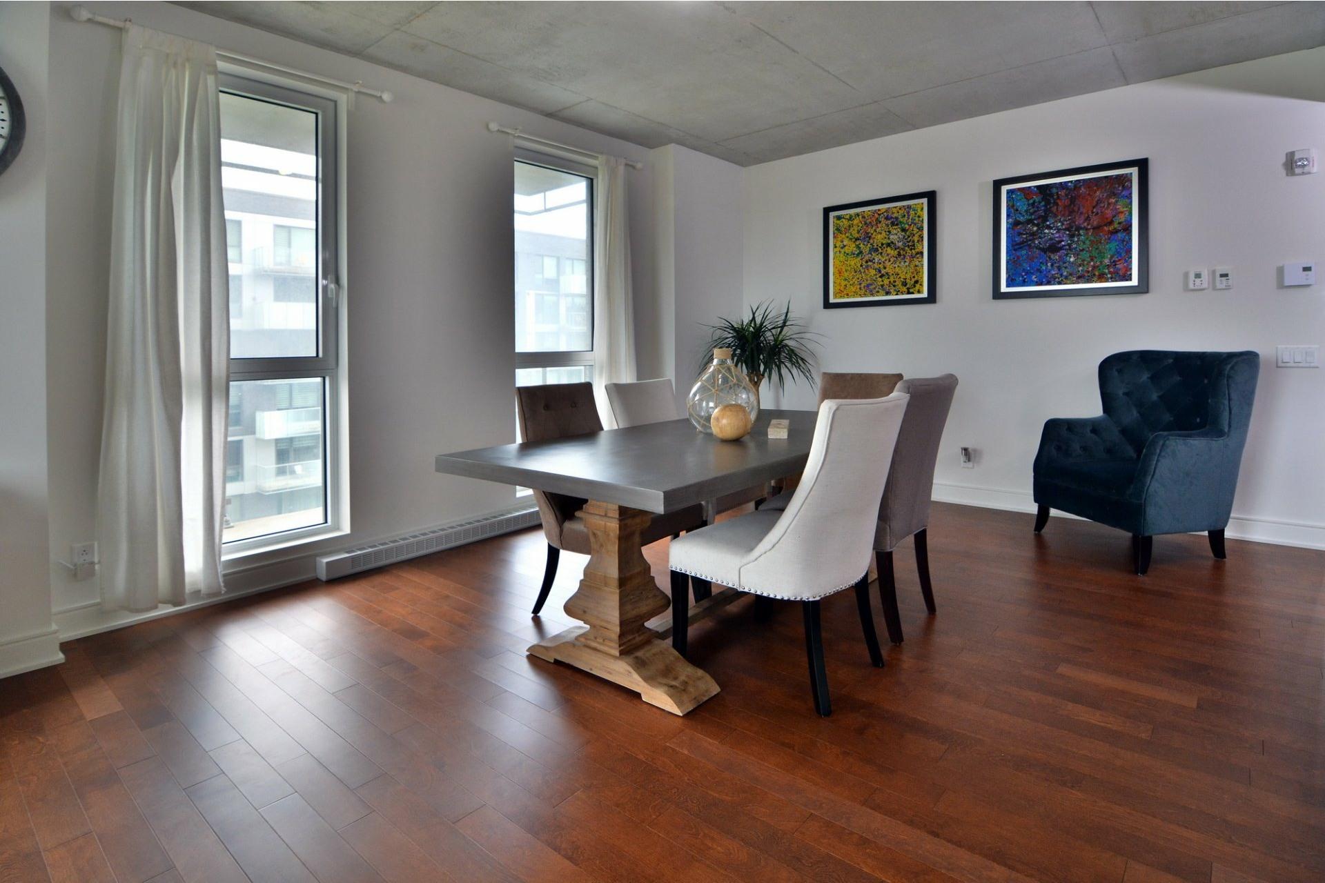 image 8 - Appartement À vendre Pointe-Claire - 10 pièces